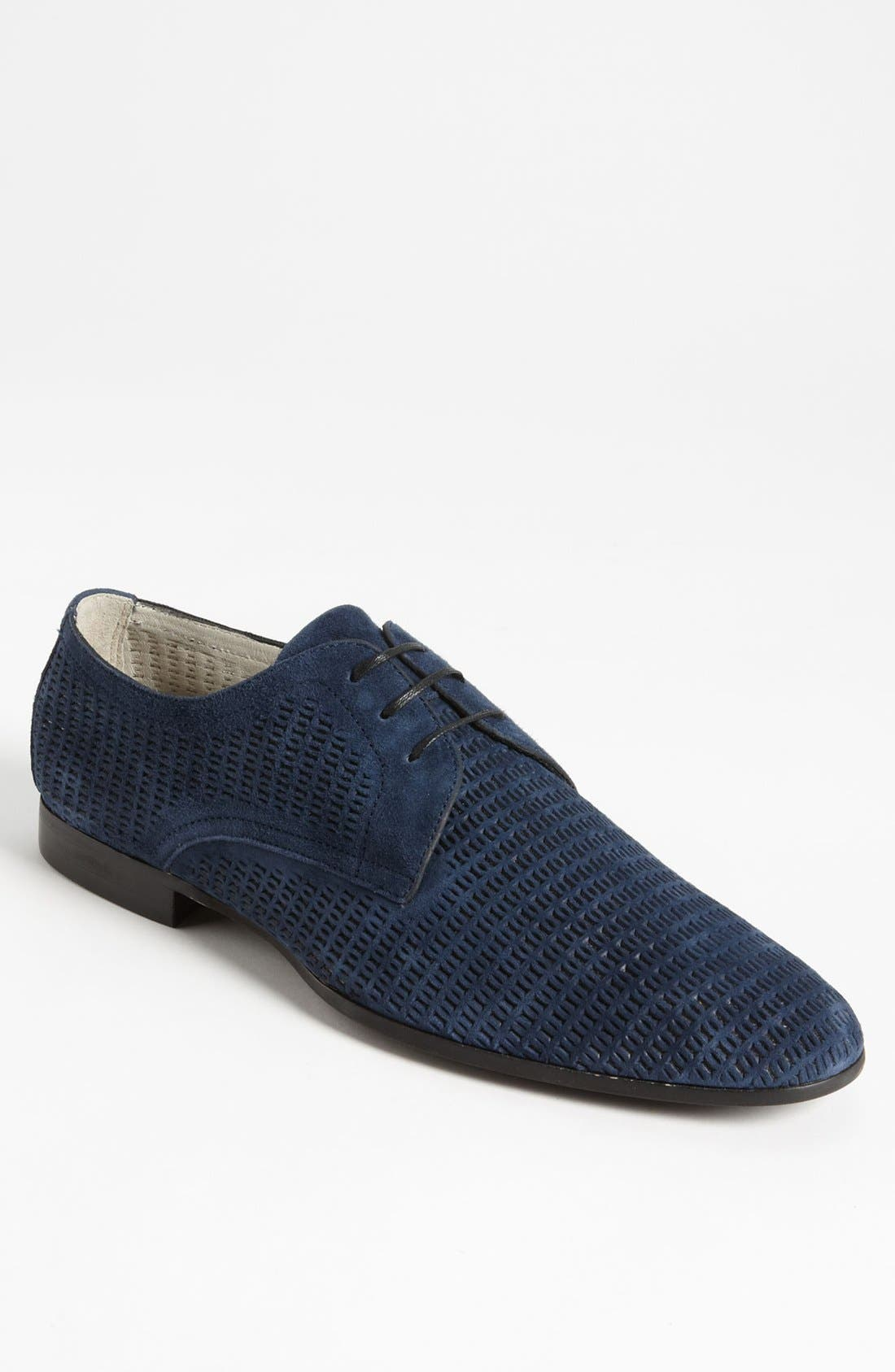 Alternate Image 1 Selected - Vince Camuto 'Adro' Derby