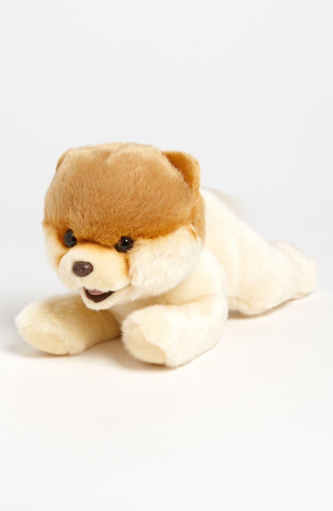 Main Image - Gund 'Boo - World's Cutest Dog' Stuffed Animal