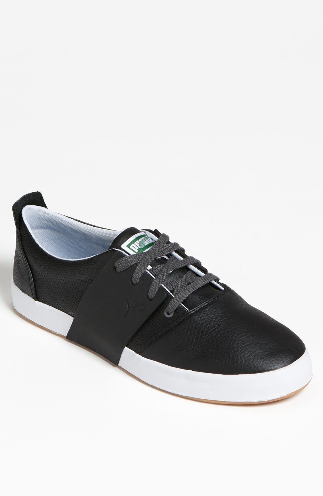 Alternate Image 1 Selected - PUMA 'El Ace 3 L' Sneaker (Men)
