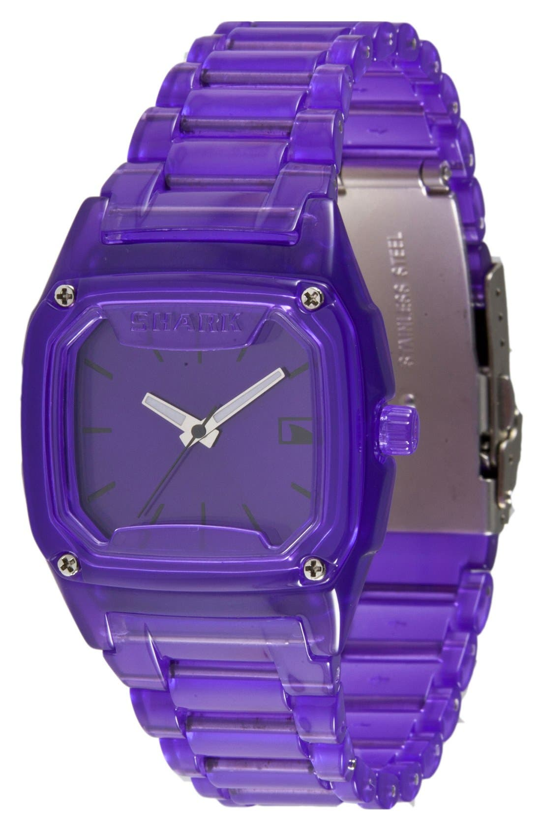 Alternate Image 1 Selected - Freestyle 'Shark Classic Candy' Digital Sport Watch, 38mm