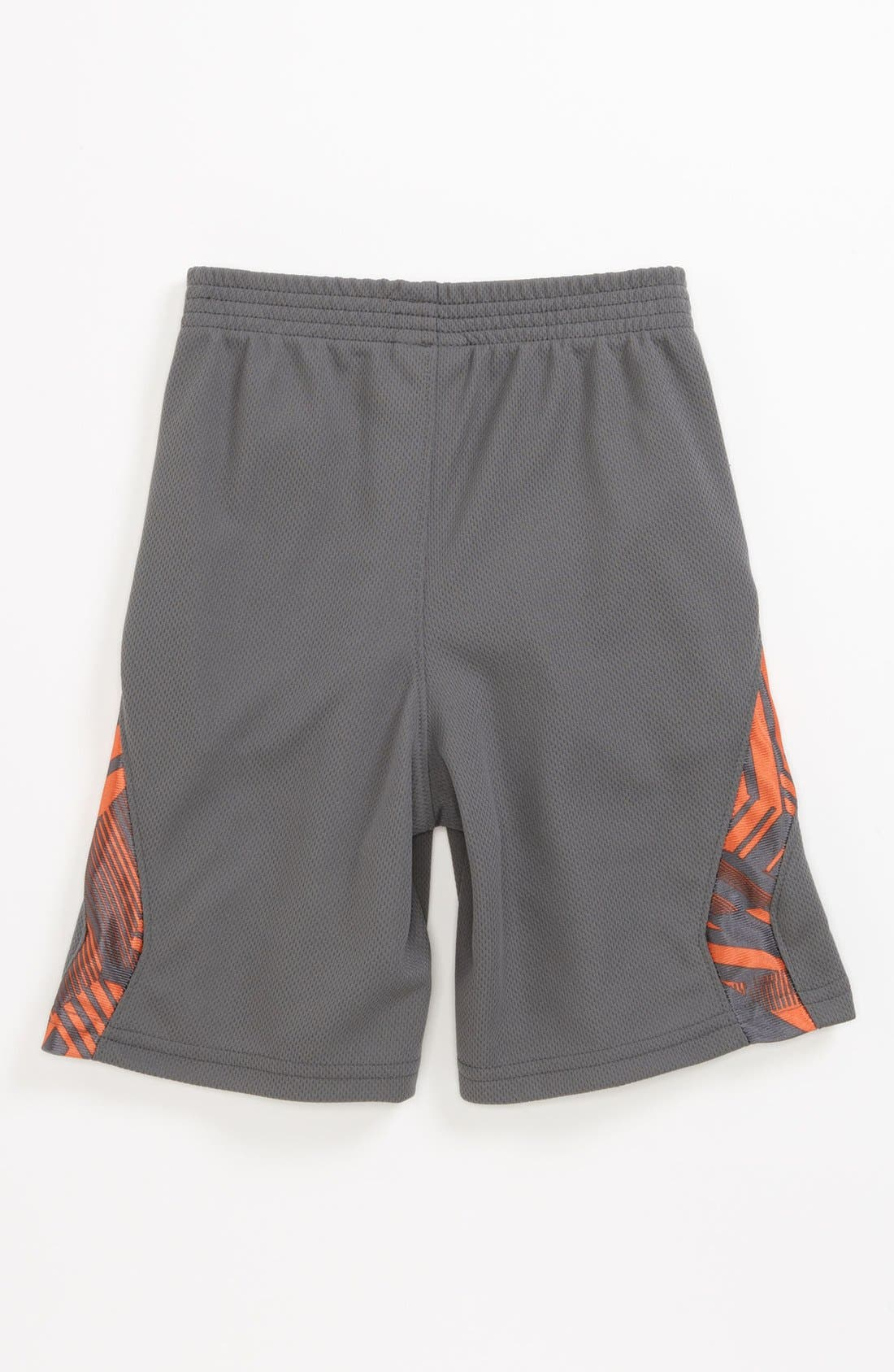 Alternate Image 2  - Under Armour Shorts (Toddler)