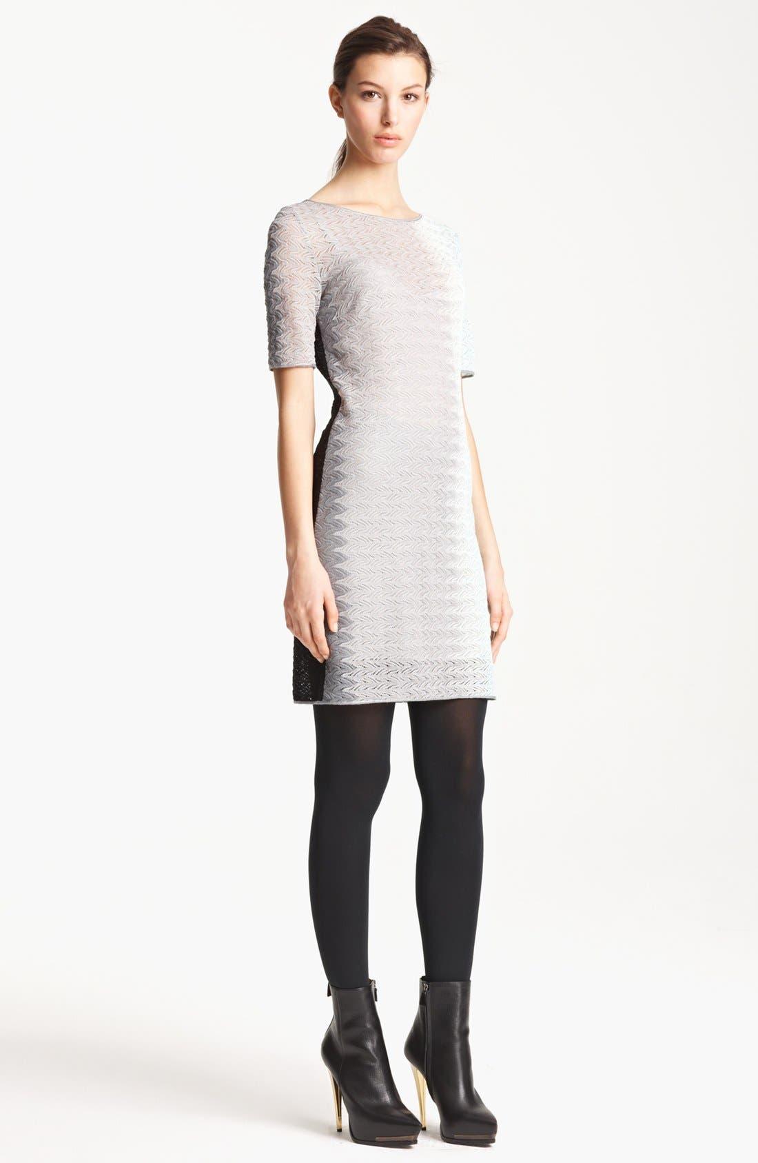 Alternate Image 1 Selected - Missoni Vertical Dégradé Dress