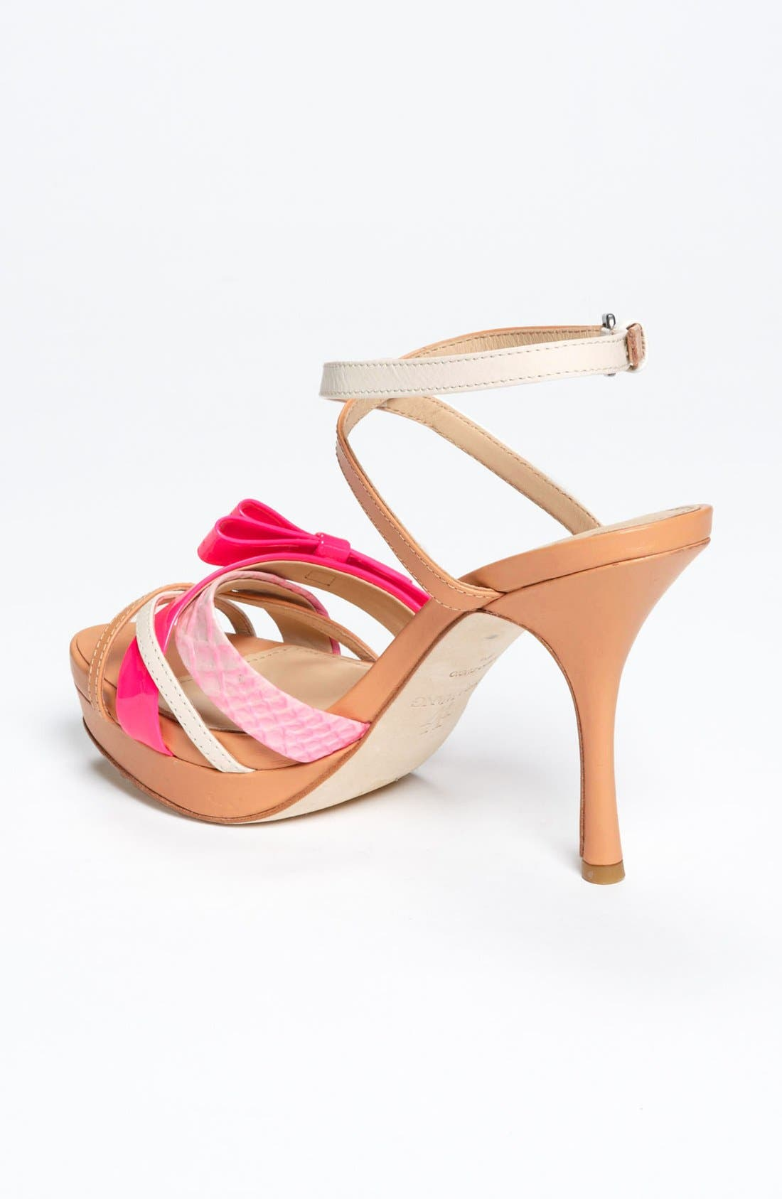 Alternate Image 2  - Vera Wang Footwear 'Qatara' Sandal