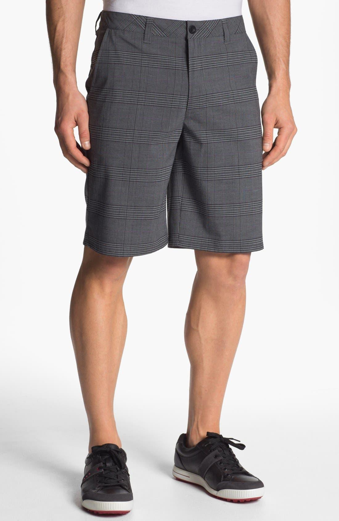 Main Image - Travis Mathew 'Consignment' Golf Shorts