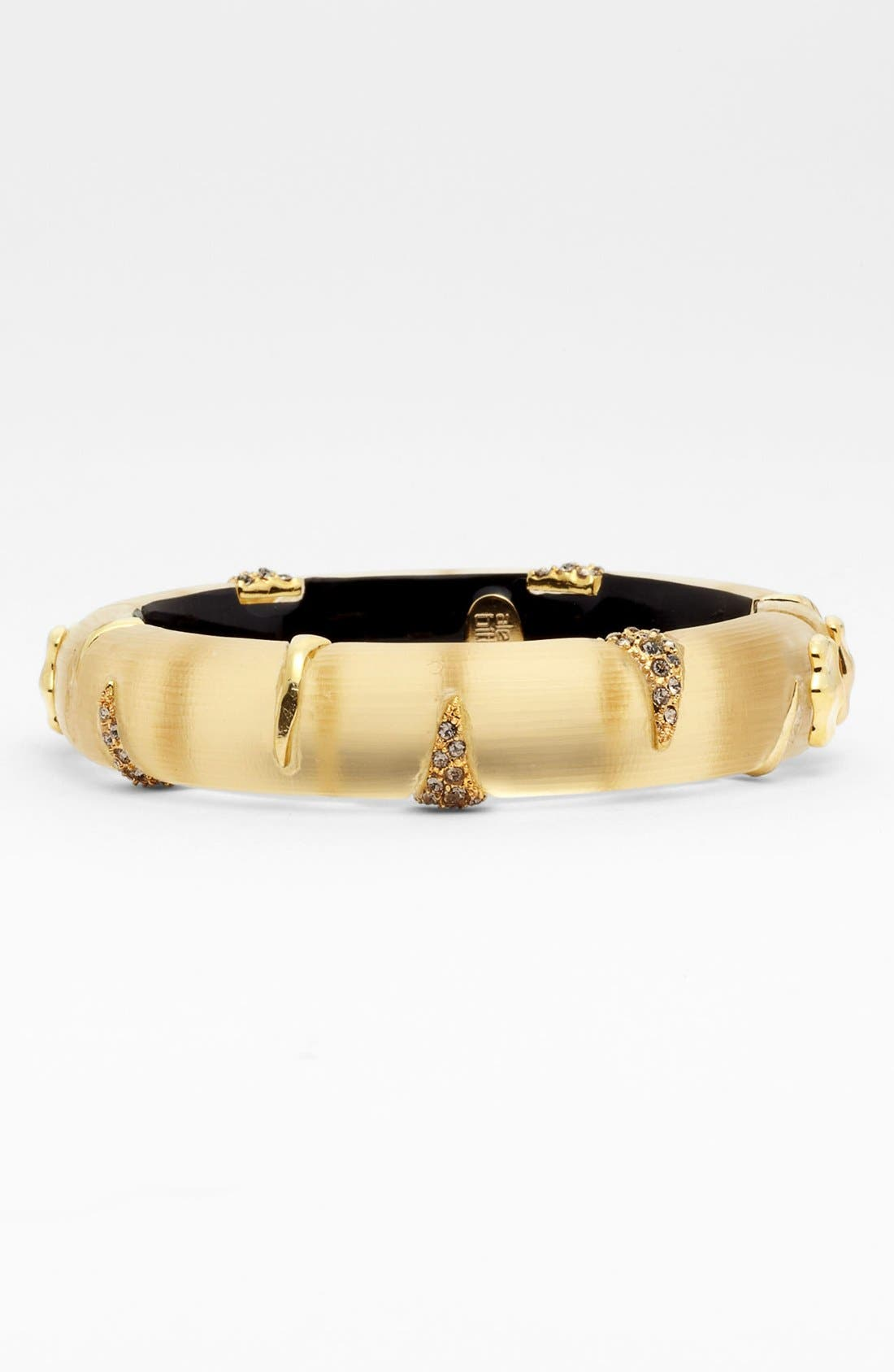 Alternate Image 1 Selected - Alexis Bittar 'Lucite® - Durban' Hinged Bracelet
