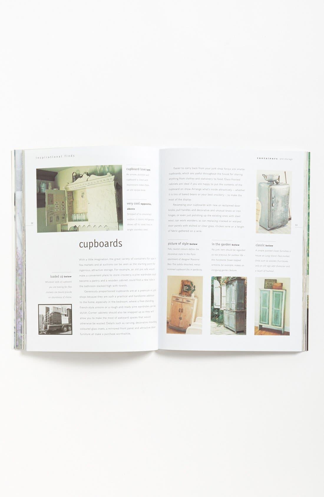 Alternate Image 2  - 'Junk Style' Interior Design Book