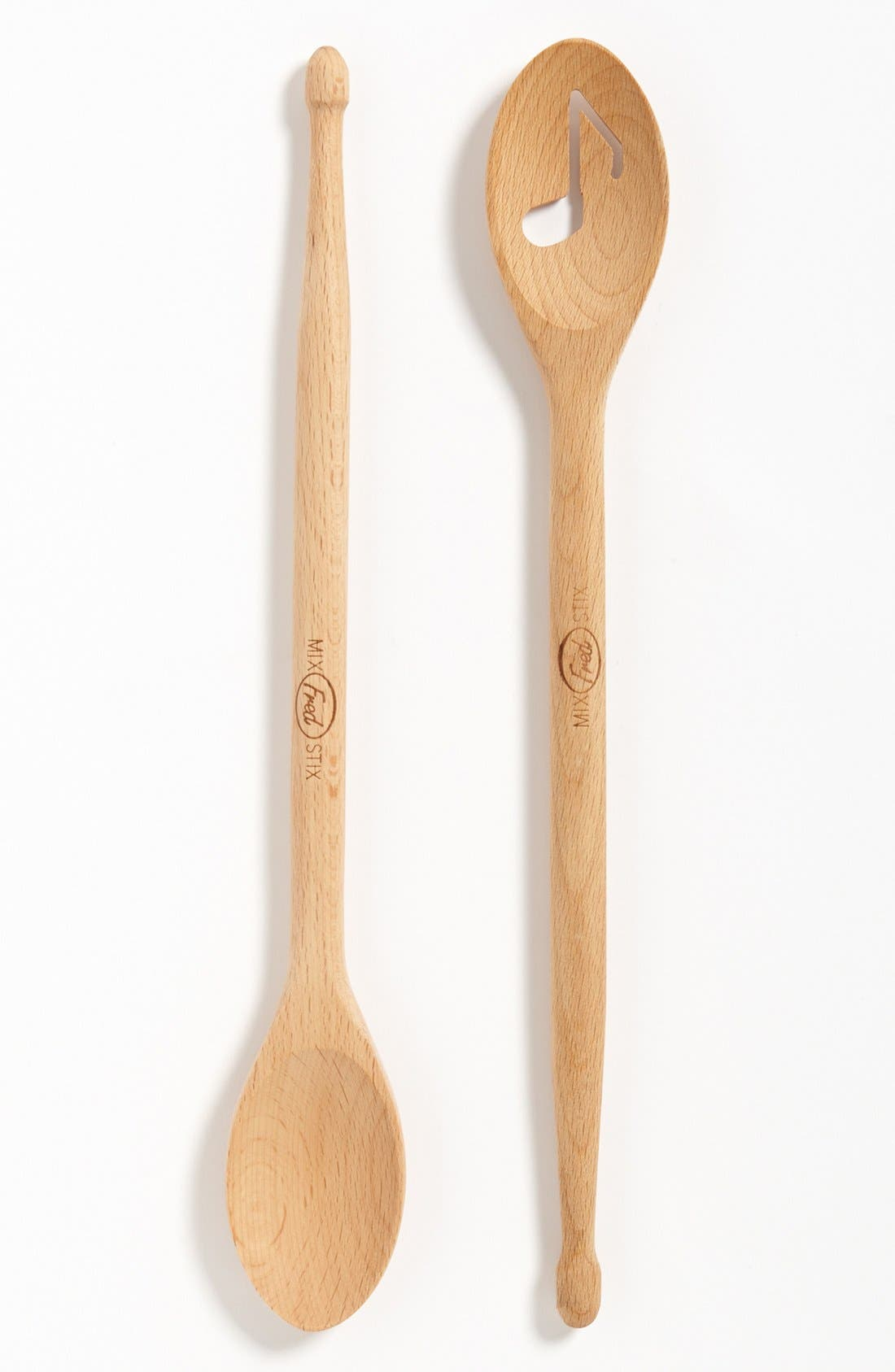 Main Image - Fred & Friends Drumstick Cooking Spoons
