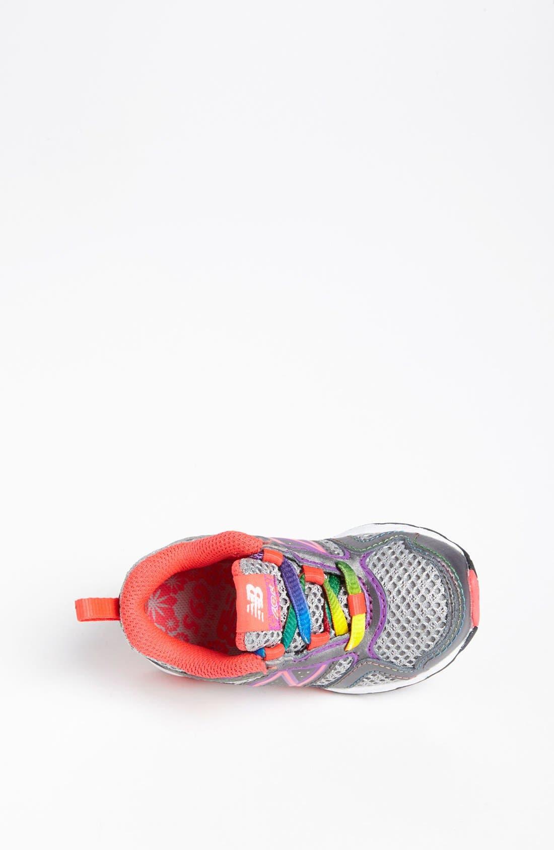 Alternate Image 3  - New Balance '695' Sneaker (Baby, Walker & Toddler) (Online Only)