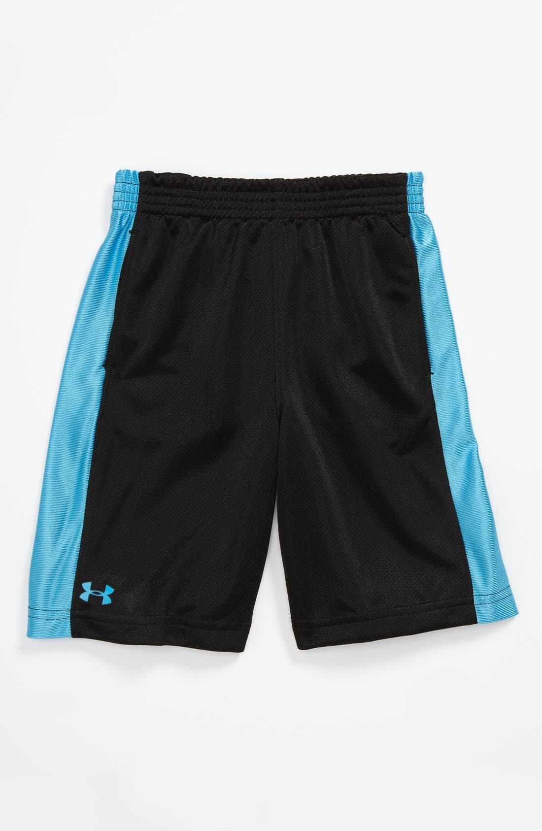 Alternate Image 1 Selected - Under Armour Shorts (Toddler)