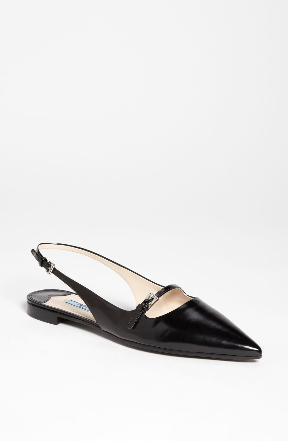 prada shoes nordstrom slingback leather purses