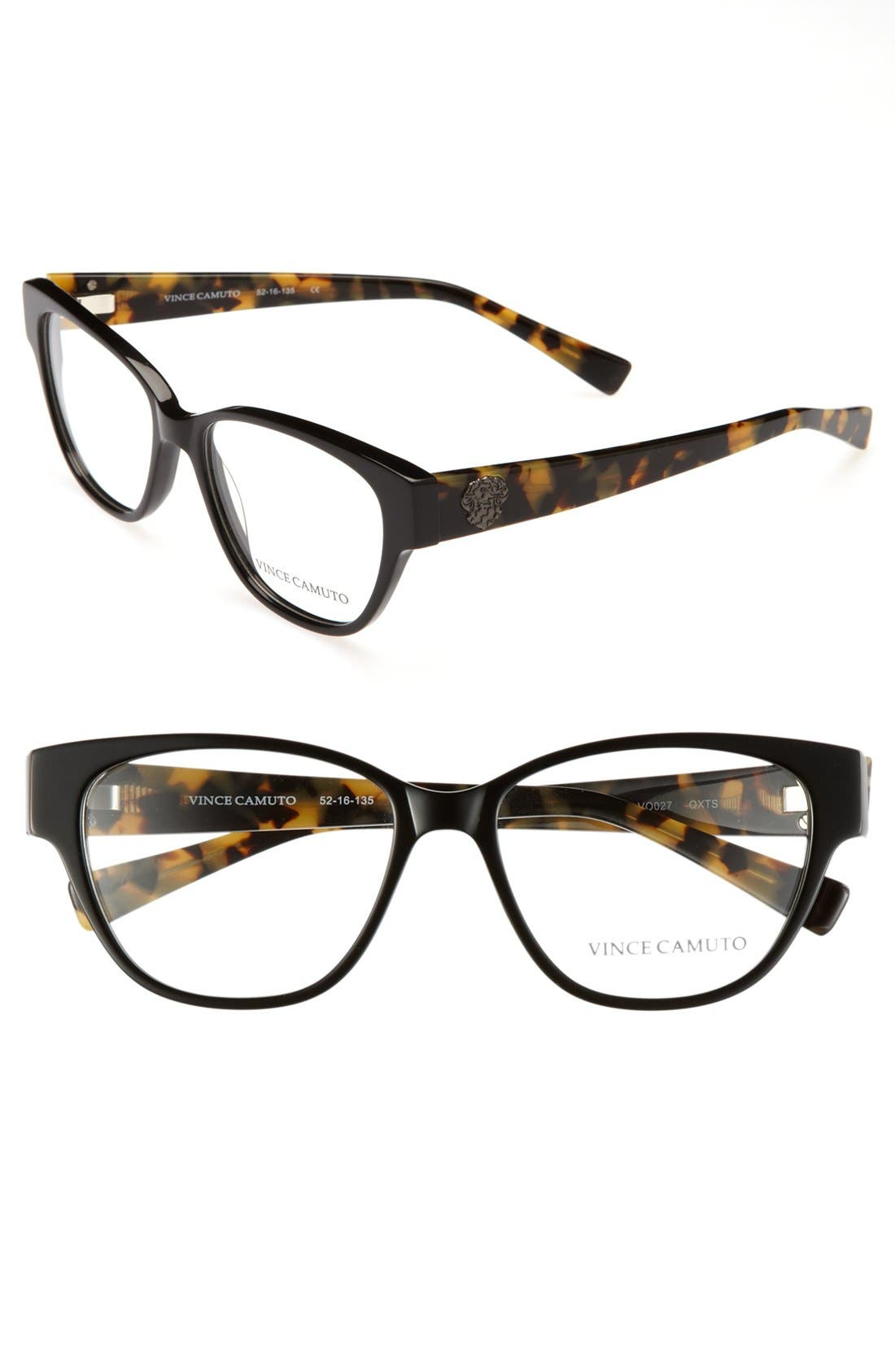 Alternate Image 1 Selected - Vince Camuto 52mm Optical Glasses