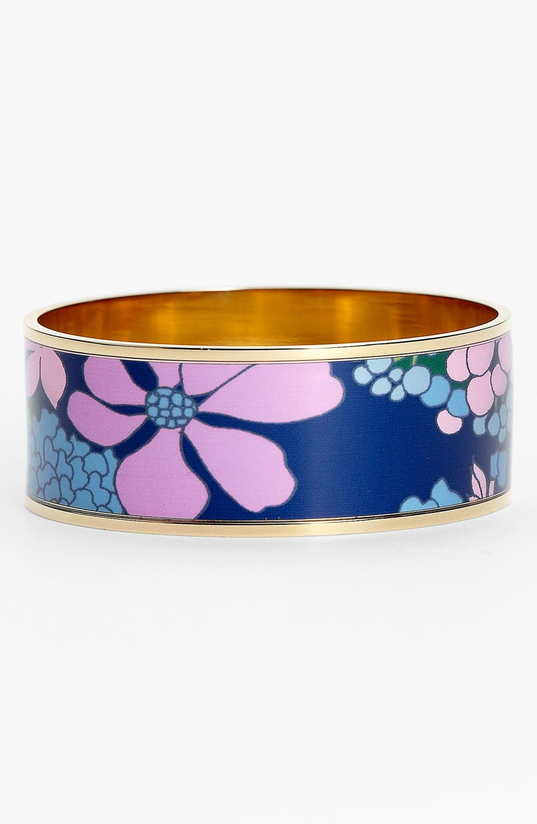 Alternate Image 1 Selected - MARC BY MARC JACOBS 'Drew Blossom' Bangle