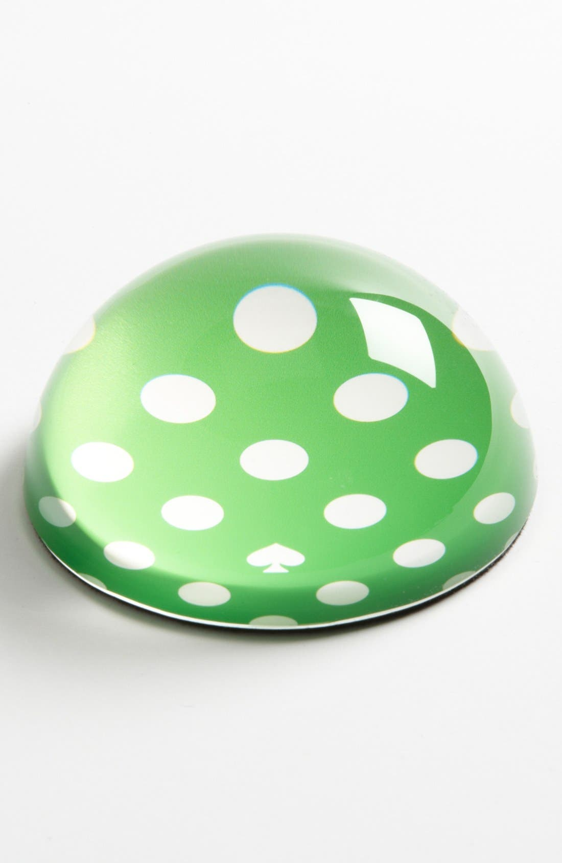 Alternate Image 1 Selected - kate spade new york 'things we love™ - spots' paperweight