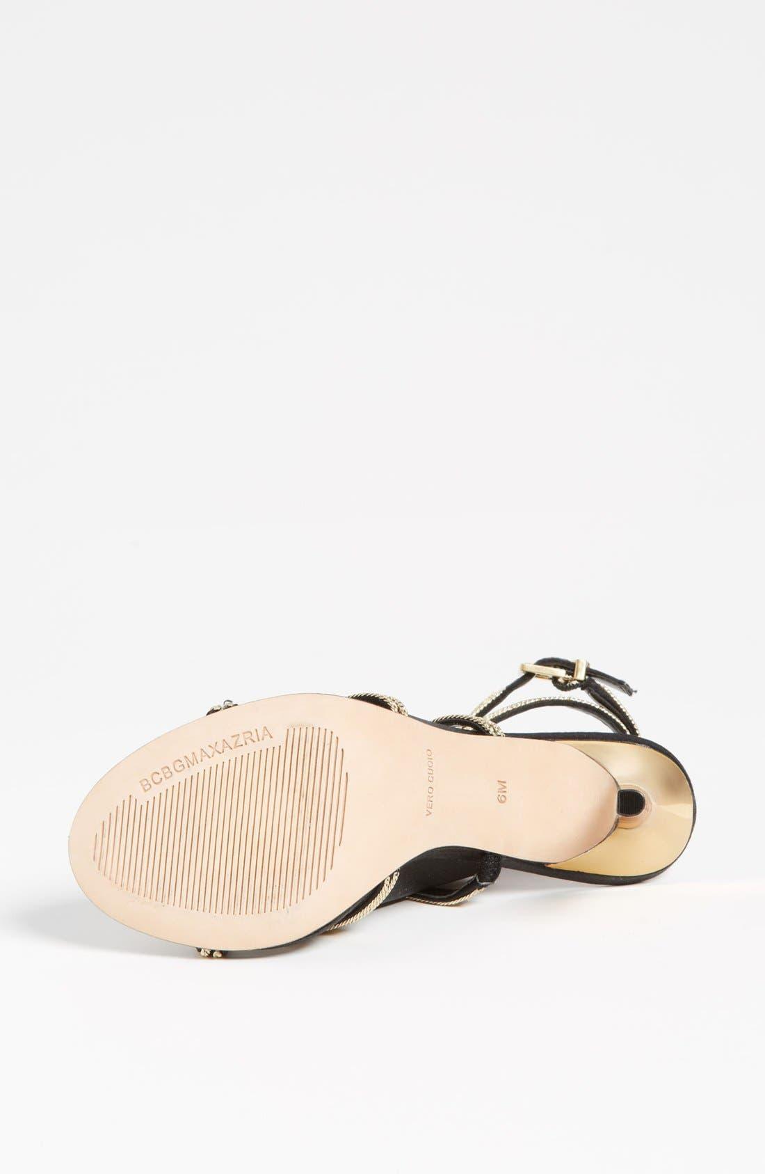 Alternate Image 4  - BCBGMAXAZRIA 'Primp' Sandal
