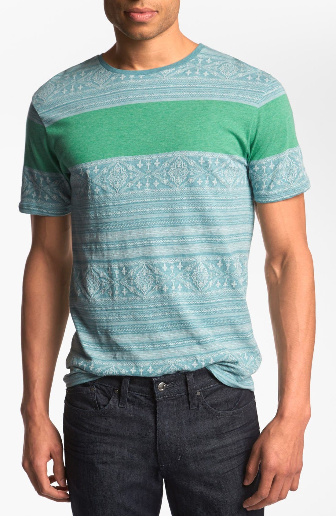Alternate Image 1 Selected - Insight 'Mexi Cali' T-Shirt