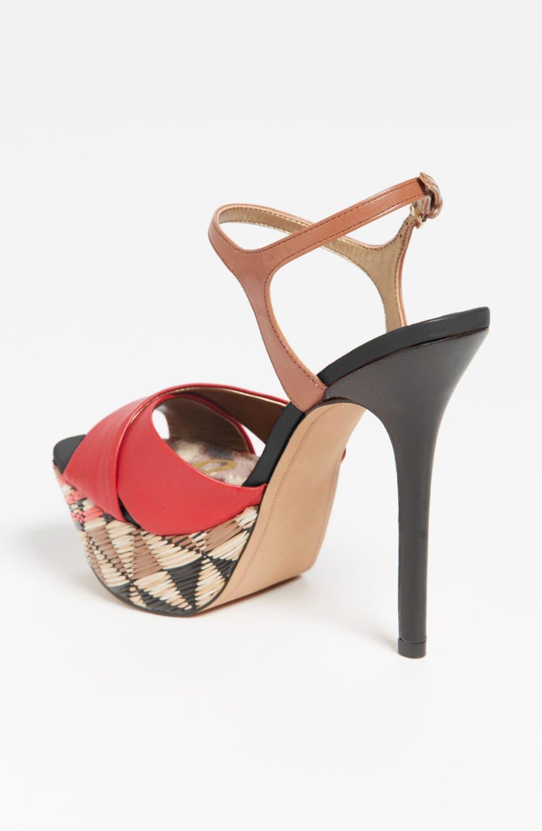 Alternate Image 2  - Sam Edelman 'Mason' Sandal