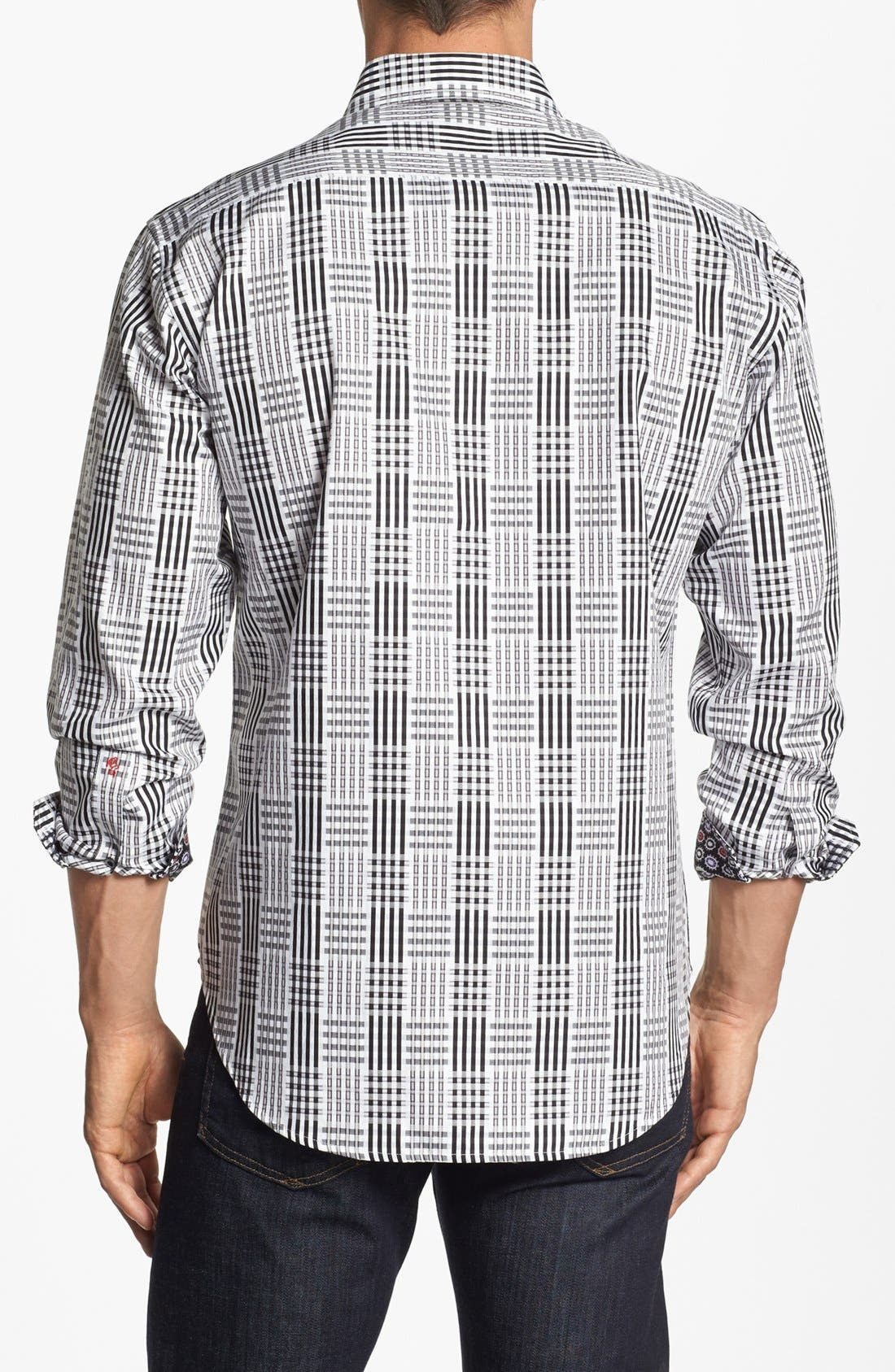 Alternate Image 3  - Robert Graham 'Henri' Sport Shirt