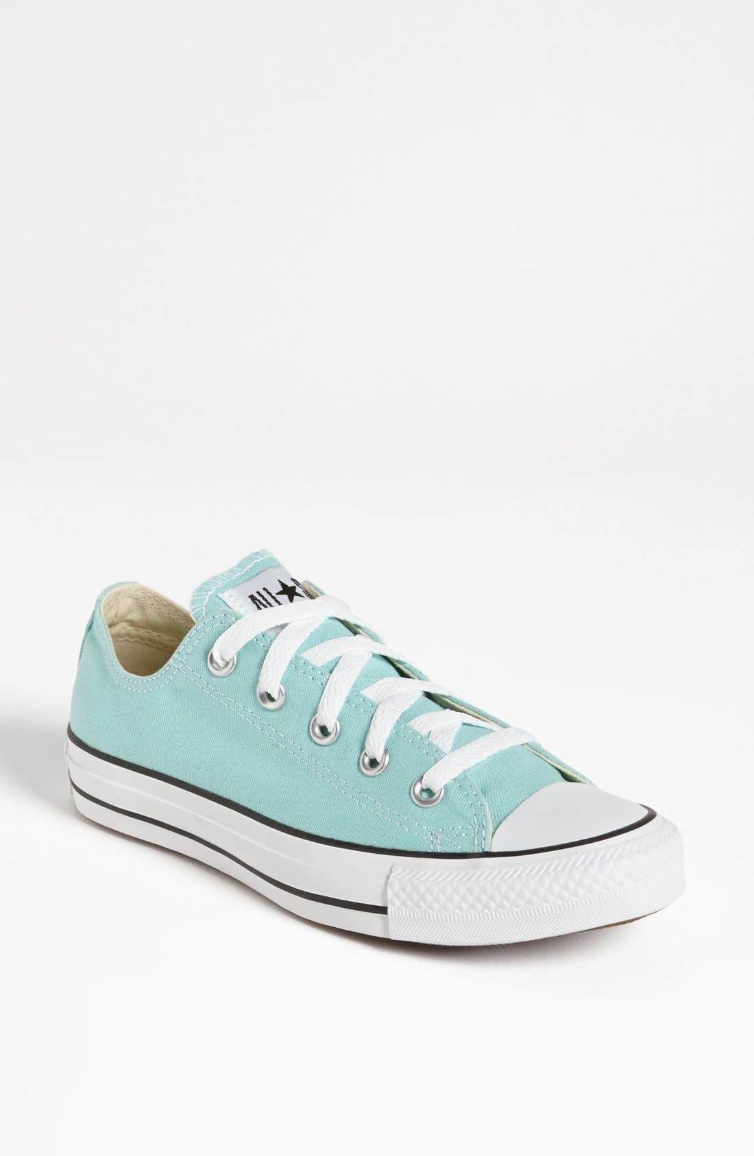 Alternate Image 1 Selected - Converse Chuck Taylor® Low Sneaker (Women)