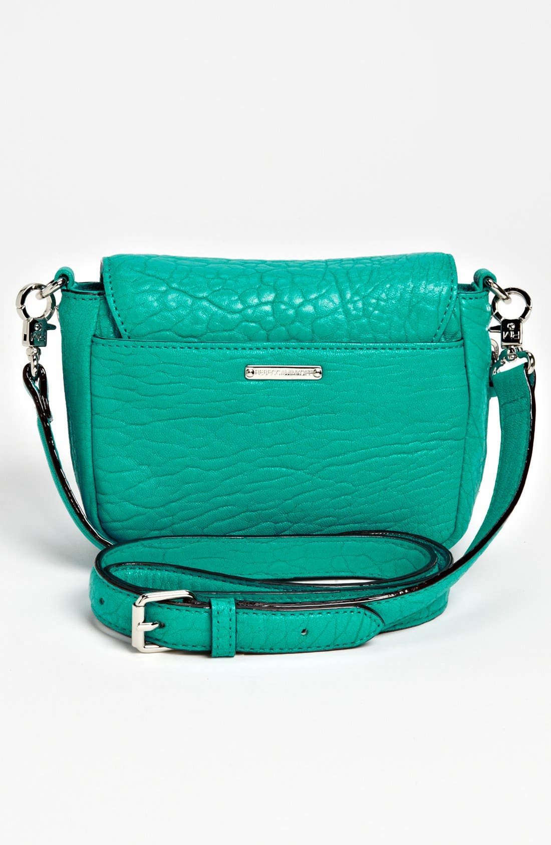 Alternate Image 4  - Rebecca Minkoff 'Connor - Mini' Crossbody Bag