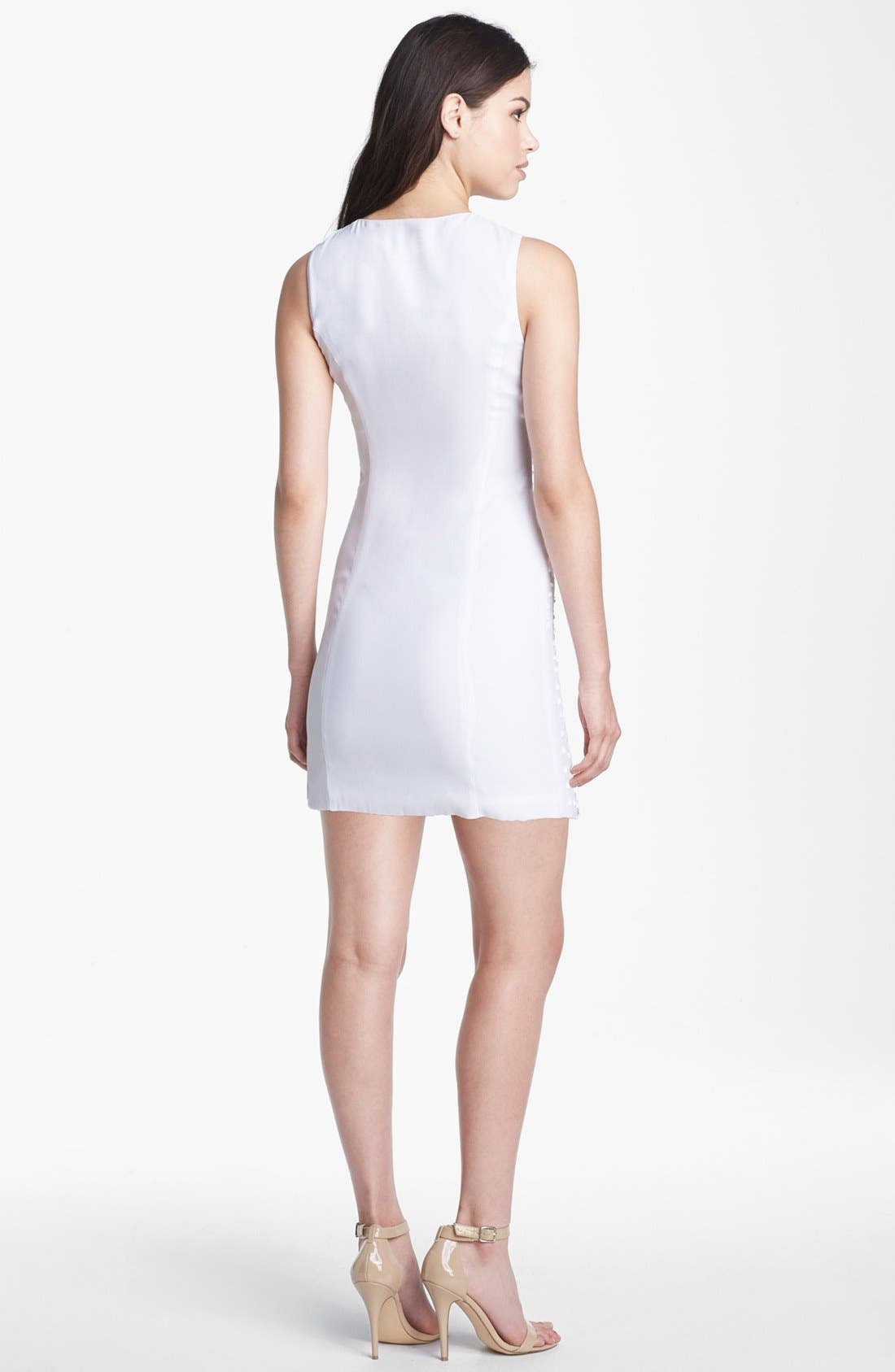 Alternate Image 2  - Keepsake the Label 'Sweetest Thing' Dress