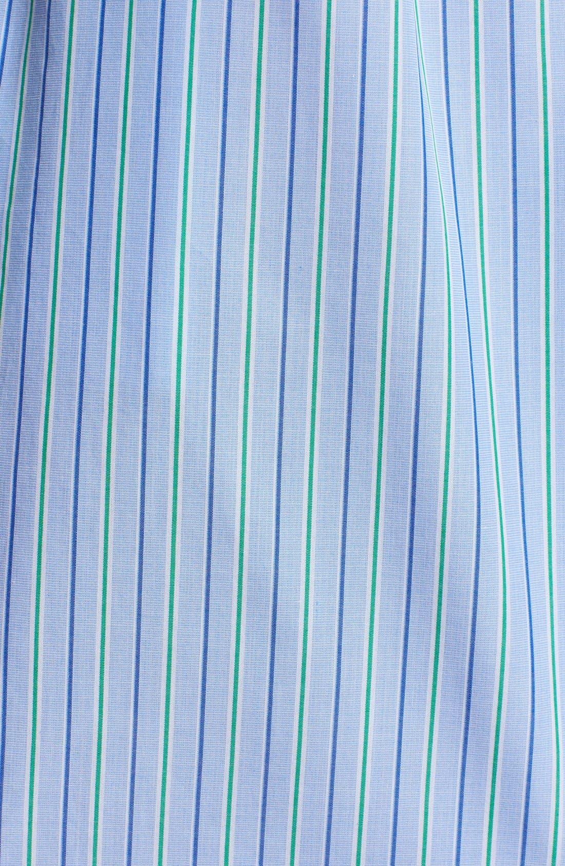 Alternate Image 3  - Polo Ralph Lauren Cotton Pajama Pants