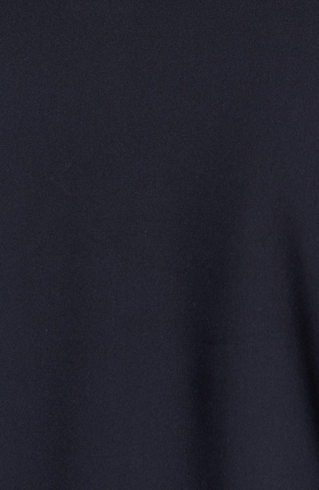 Alternate Image 3  - adidas 'Sequencials' Half-Zip Top