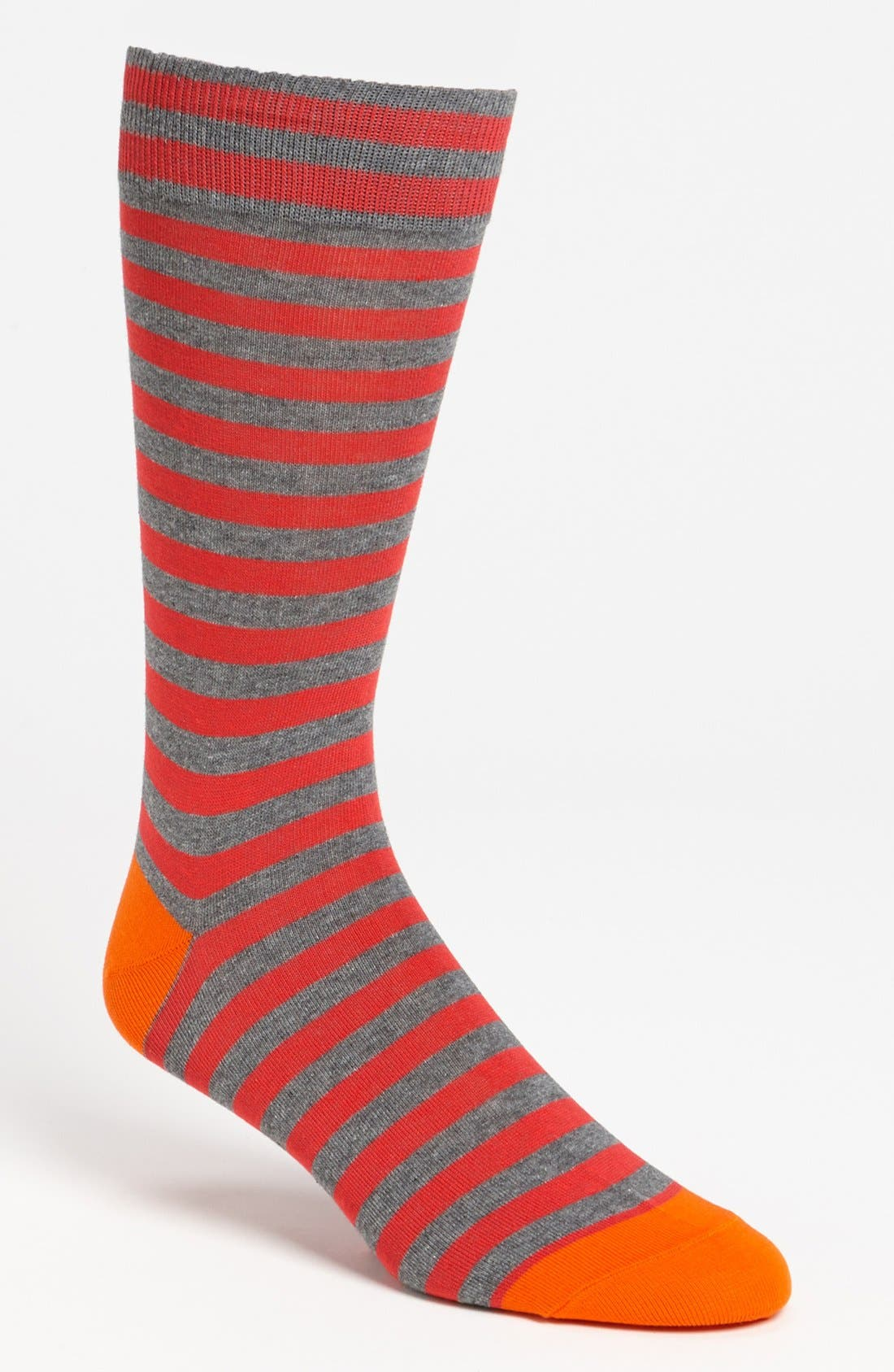 Alternate Image 1 Selected - Cole Haan 'Sailor Stripe' Socks