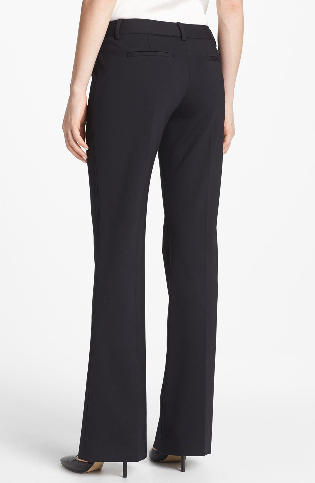 Alternate Image 2  - Elie Tahari 'Verda' Trousers