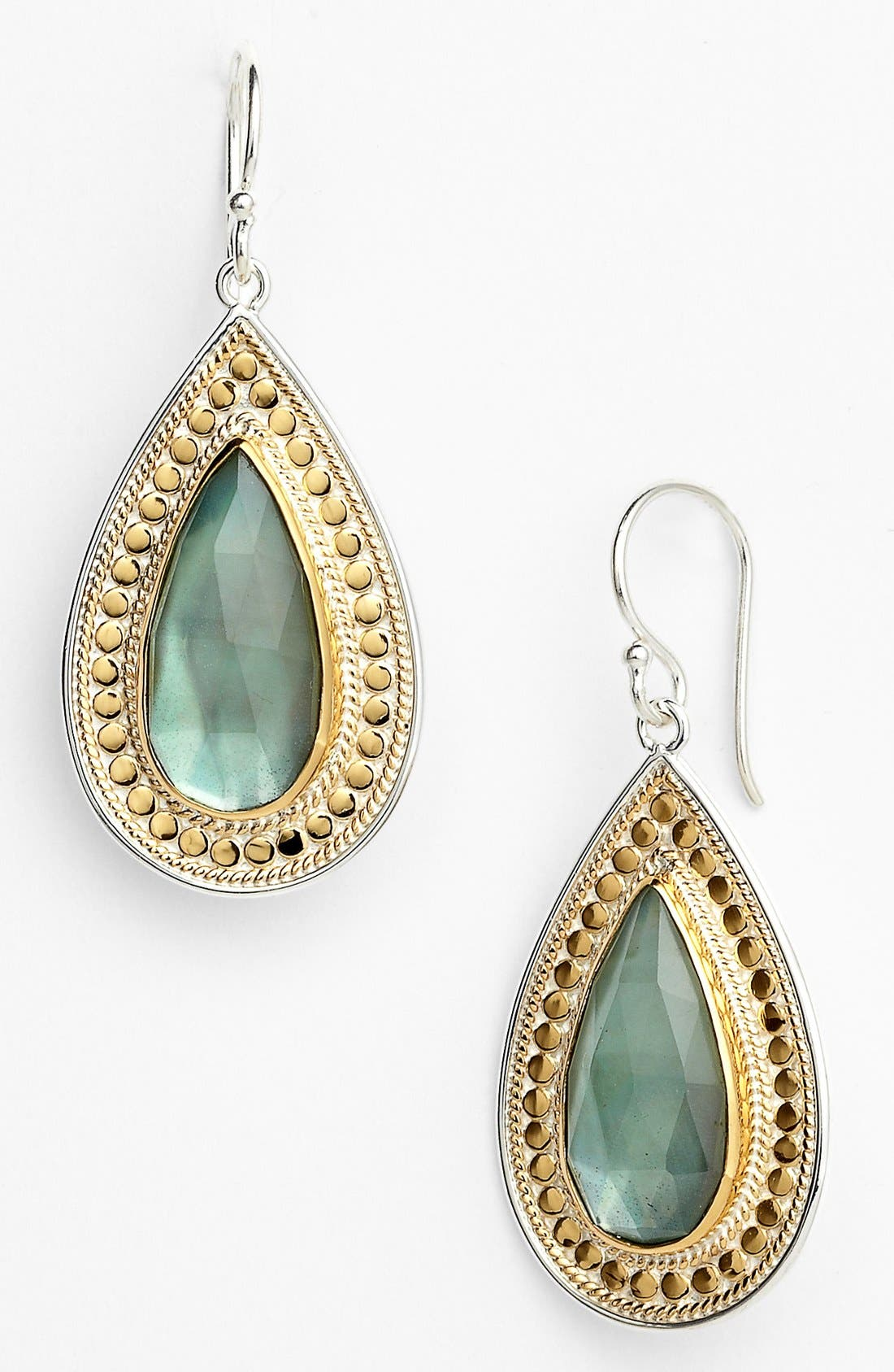 Alternate Image 1 Selected - Anna Beck 'Gili' Large Teardrop Earrings