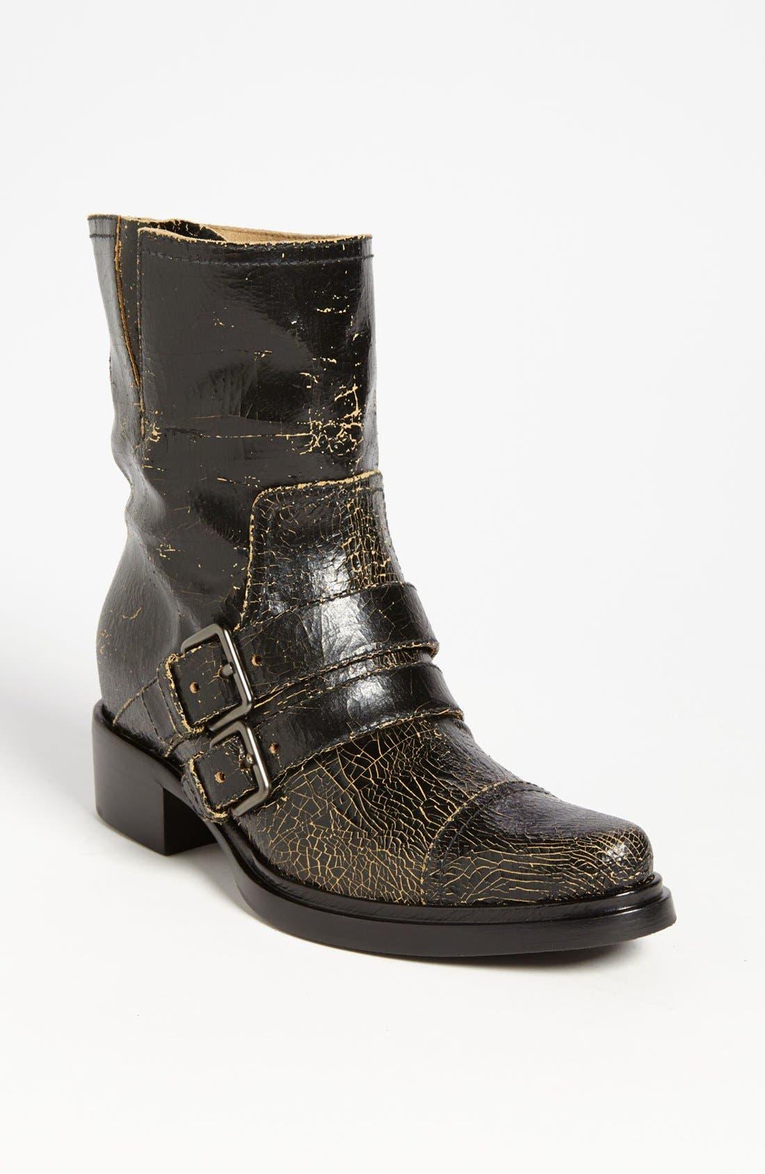 Alternate Image 1 Selected - Miu Miu Ankle Boot