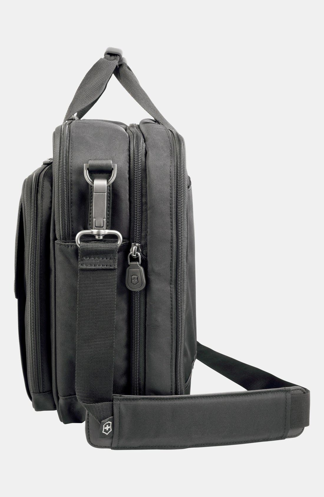 Alternate Image 3  - Victorinox Swiss Army® 'Werks - Professional Executive' Briefcase