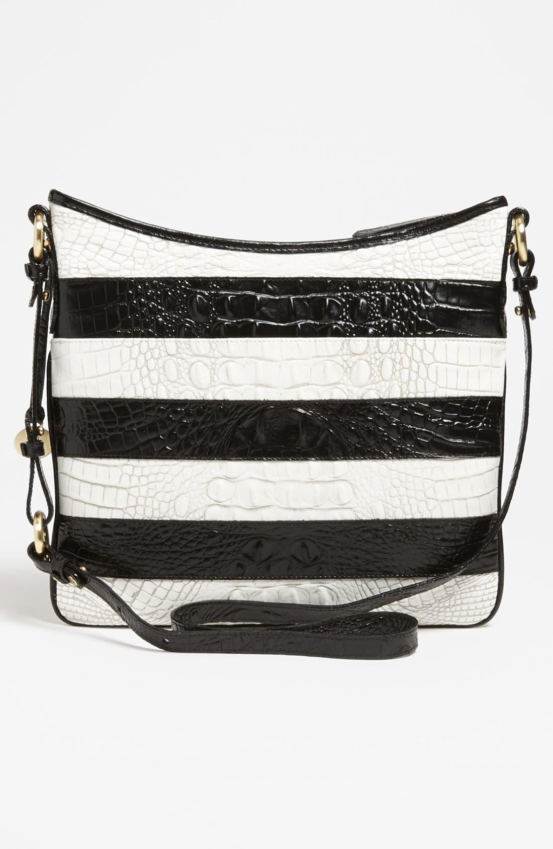 Alternate Image 4  - Brahmin 'Vineyard - Julie' Crossbody Bag