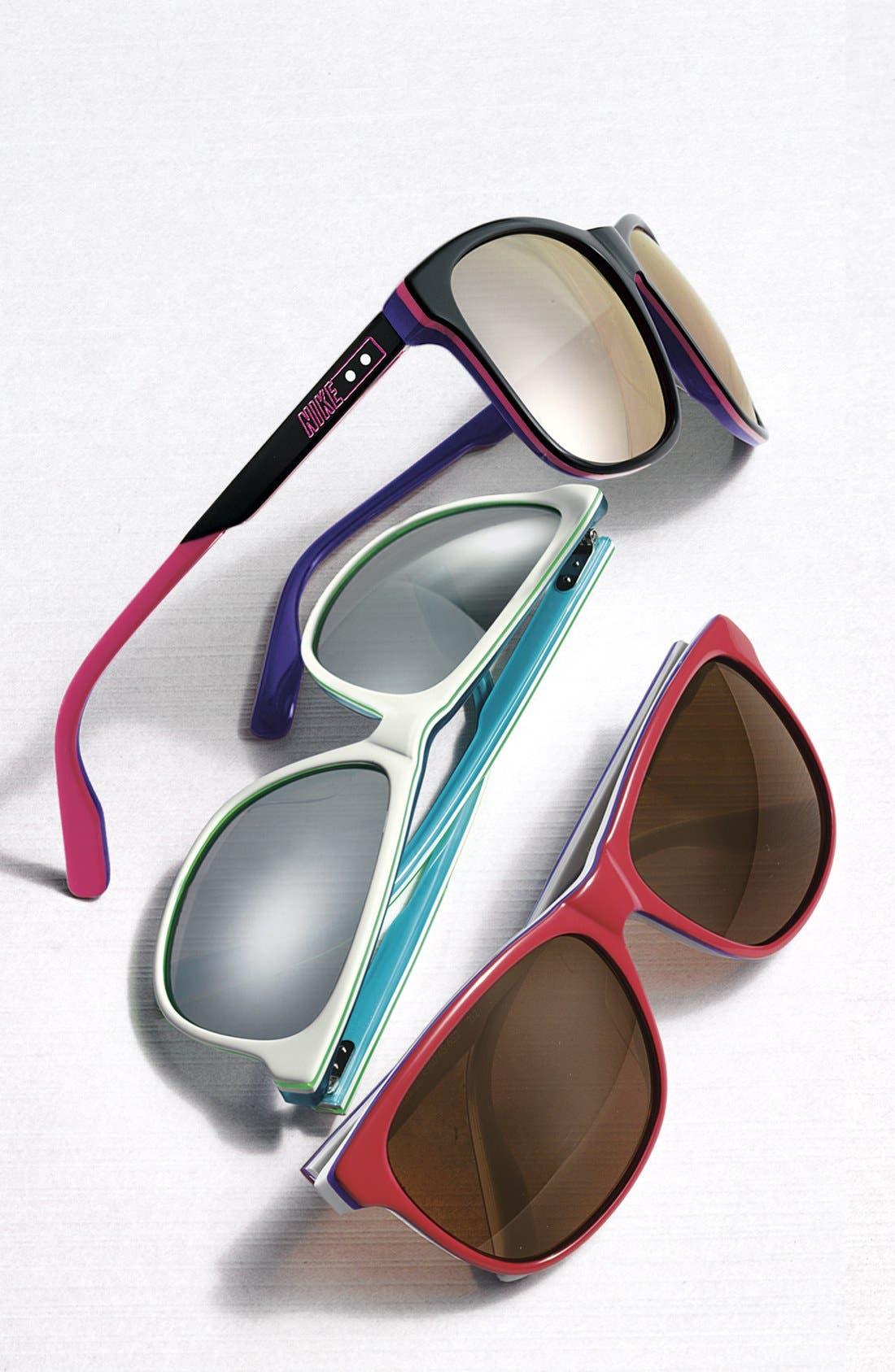 Alternate Image 2  - Nike 'MDL. 290' 58mm Sunglasses
