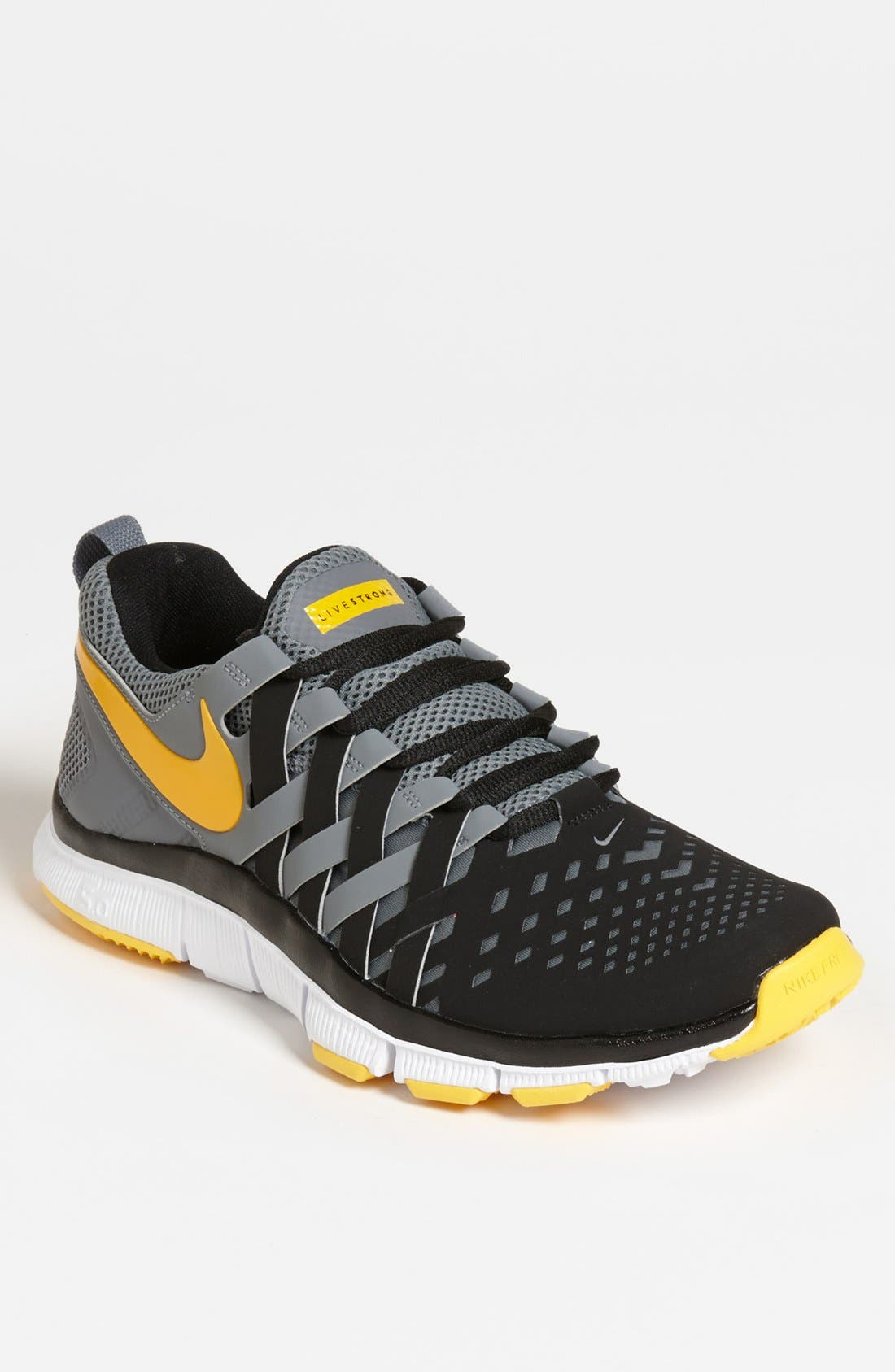 'Free Trainer 5.0 Livestrong' Training Shoe, Main, ...