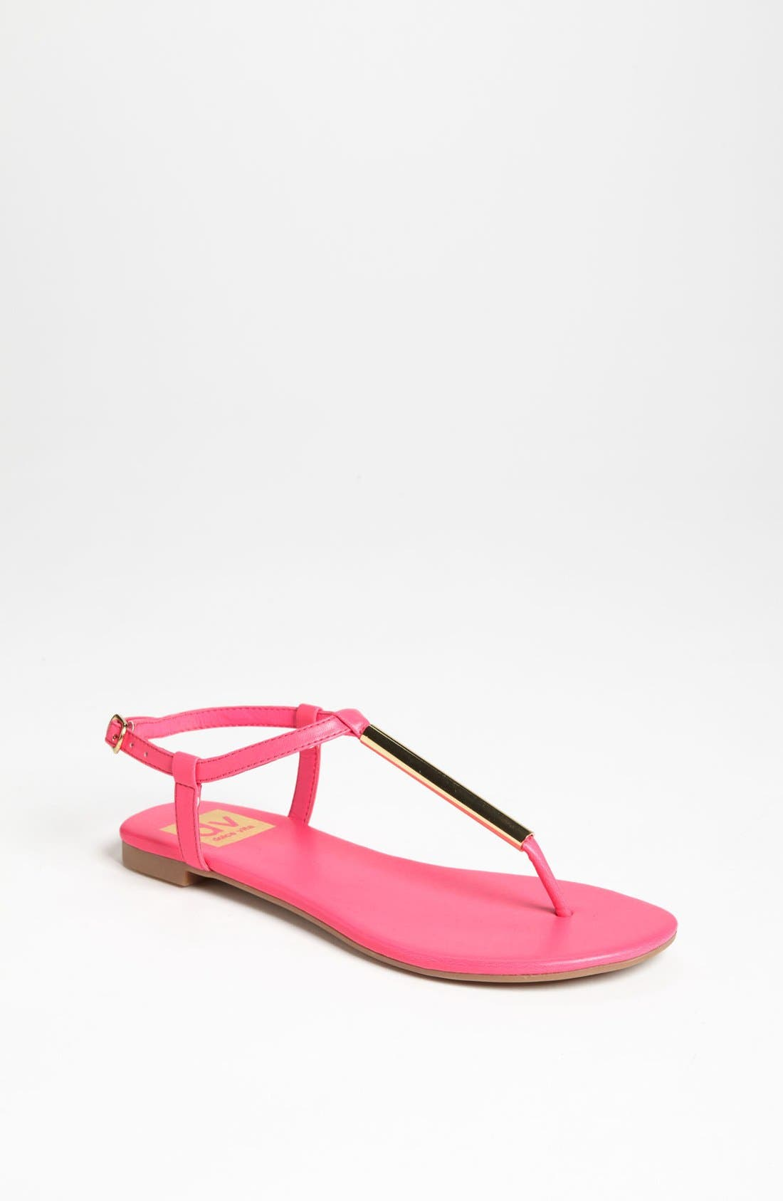 Alternate Image 1 Selected - DV by Dolce Vita 'Amiga' Sandal (Toddler, Little Kid & Big Kid)