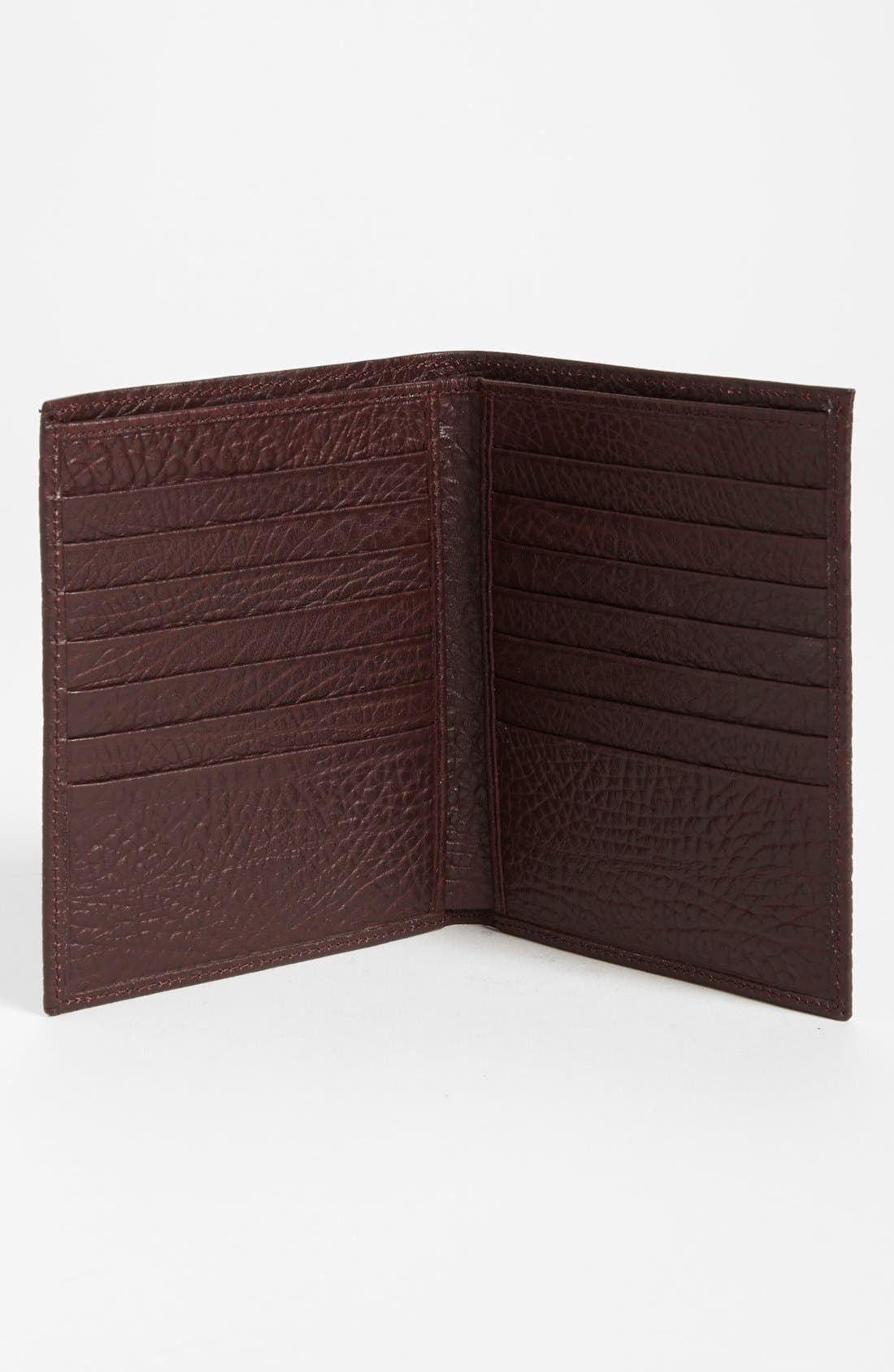 Alternate Image 2  - Bruno Magli Leather Wallet