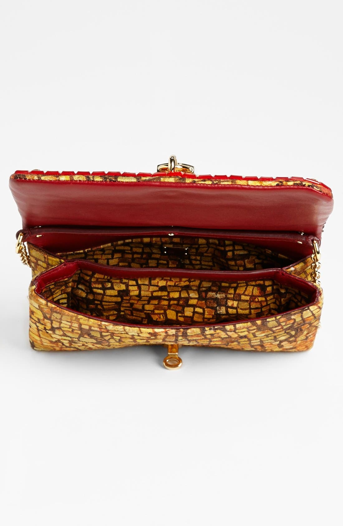 Alternate Image 3  - Dolce&Gabbana 'Miss Dolce - Greek Mosaic' Shoulder Bag