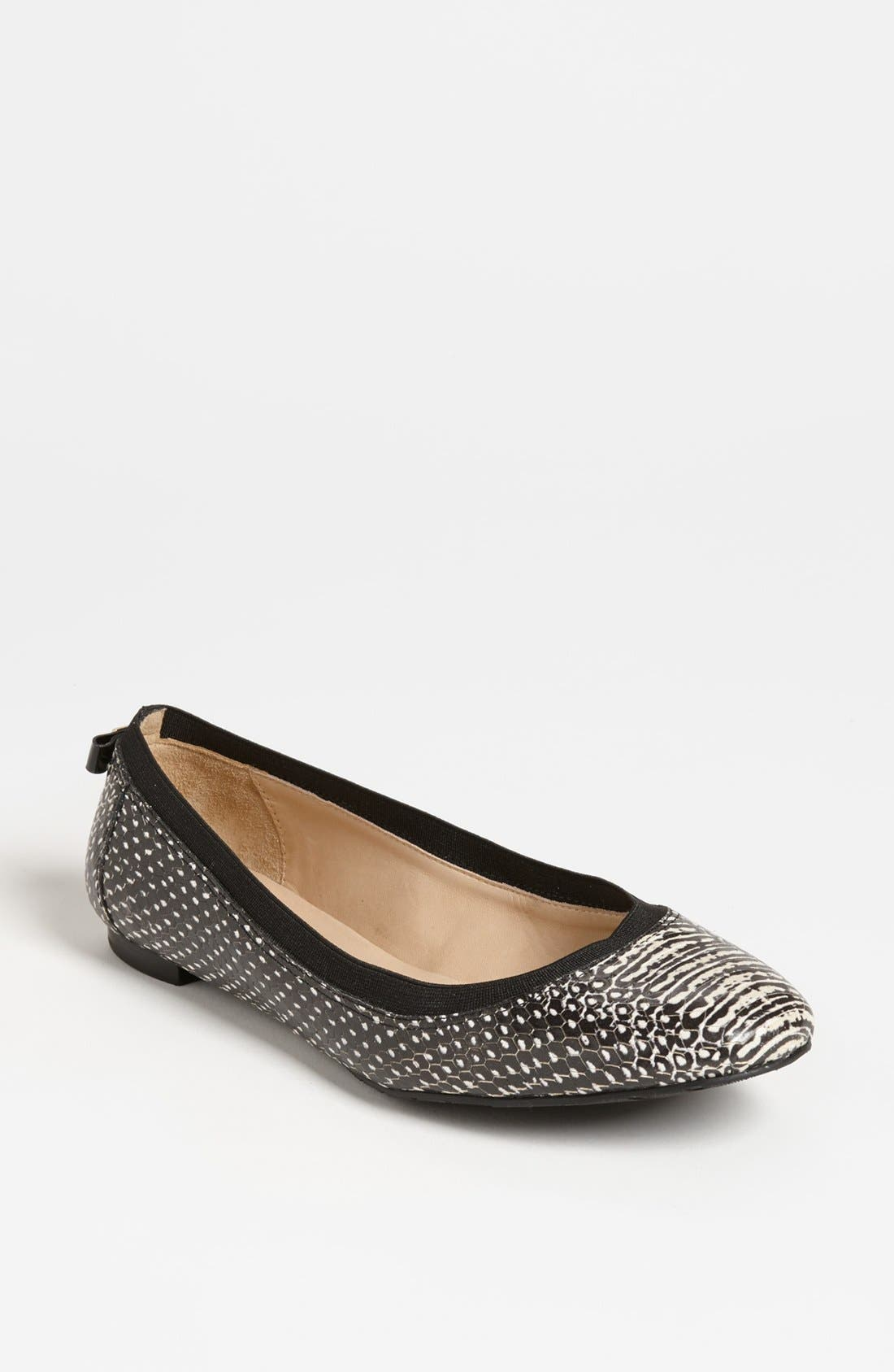 Alternate Image 1 Selected - kate spade new york 'taffy' flat