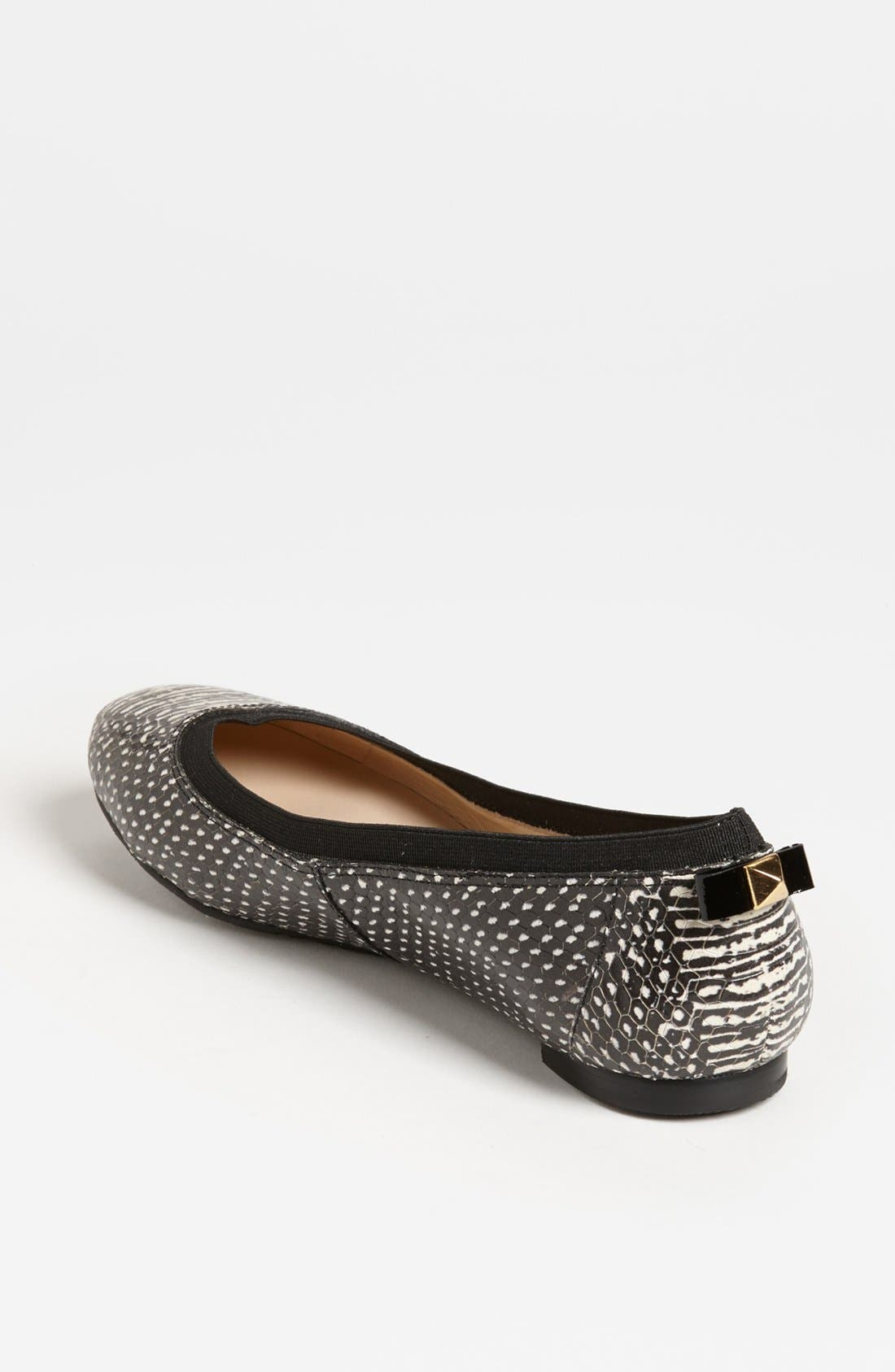 Alternate Image 2  - kate spade new york 'taffy' flat