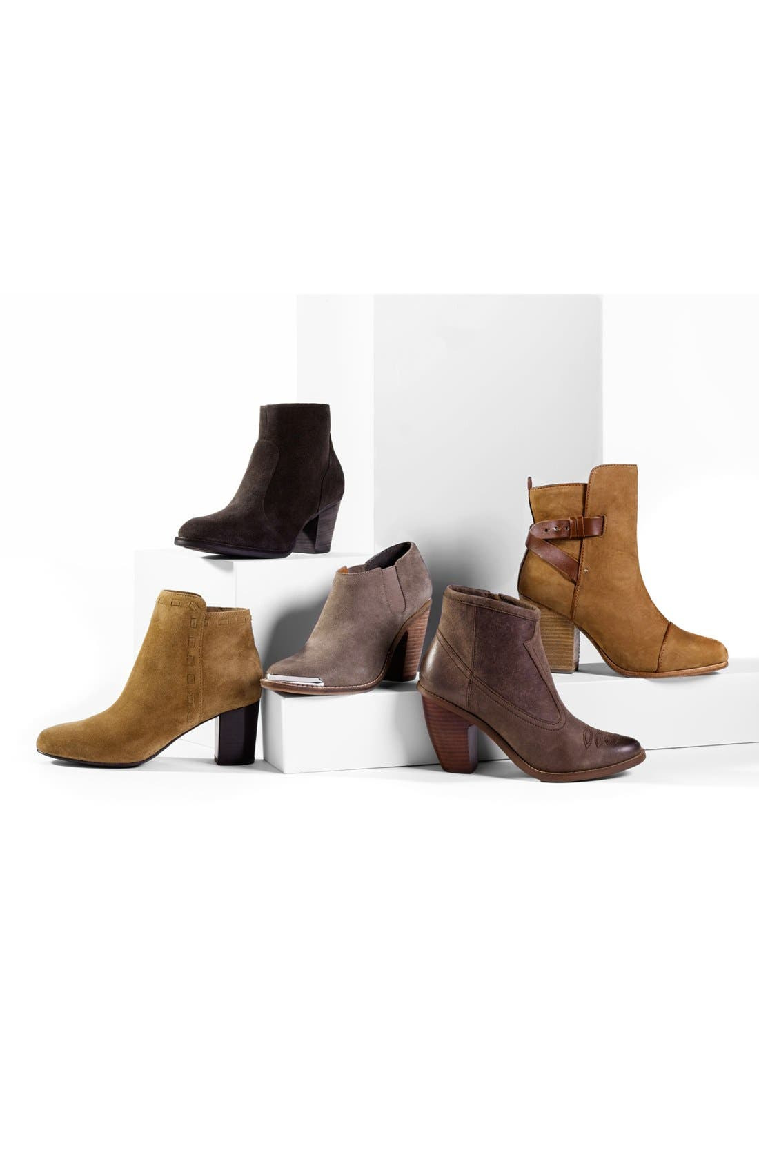 Alternate Image 5  - rag & bone 'Kinsey' Bootie