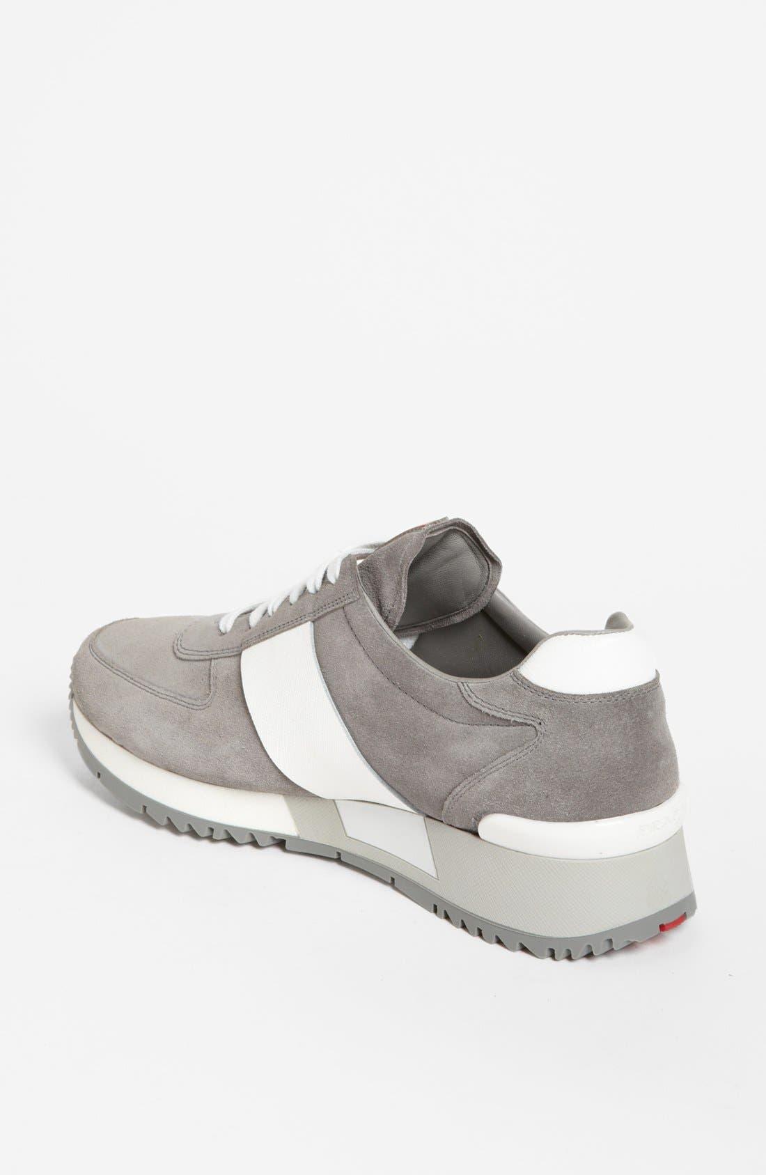 Alternate Image 2  - Prada Sneaker