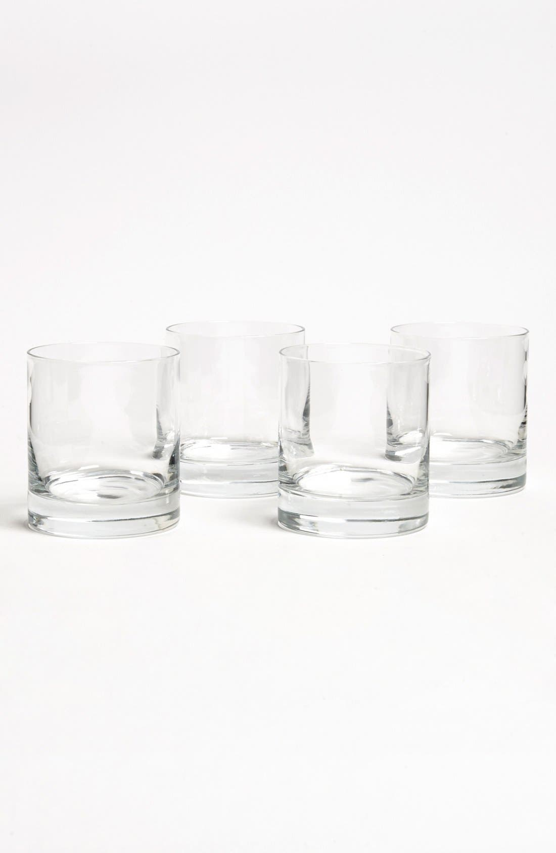 'Classico' Double Old Fashioned Tumblers,                             Main thumbnail 1, color,                             No Color
