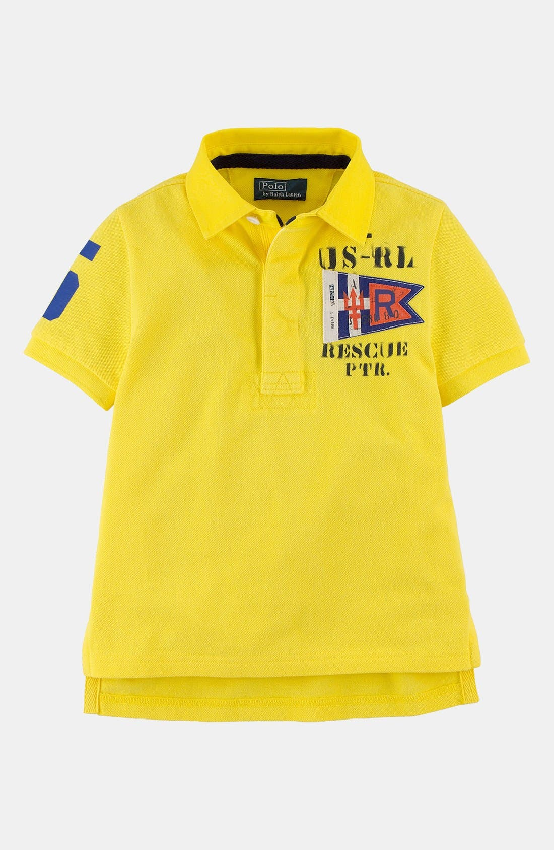 Main Image - Ralph Lauren Polo (Toddler Boys)