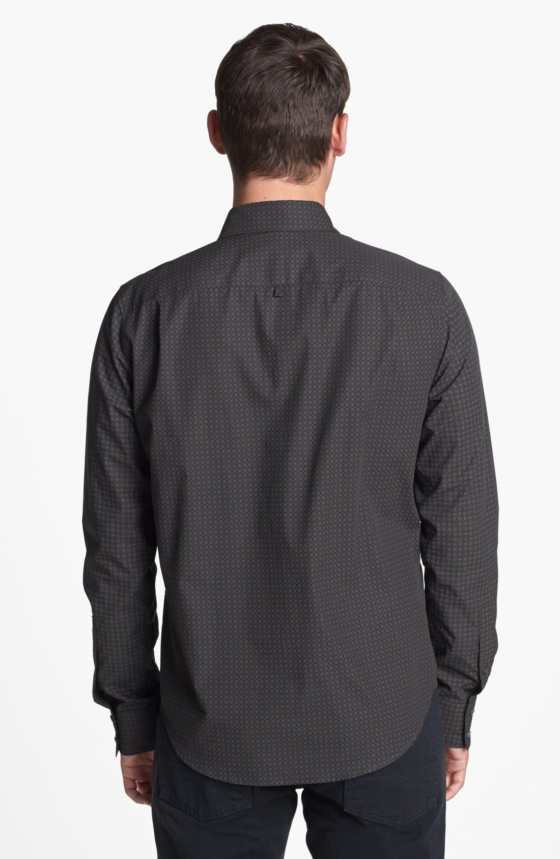 Alternate Image 2  - Vince Regular Fit Sport Shirt