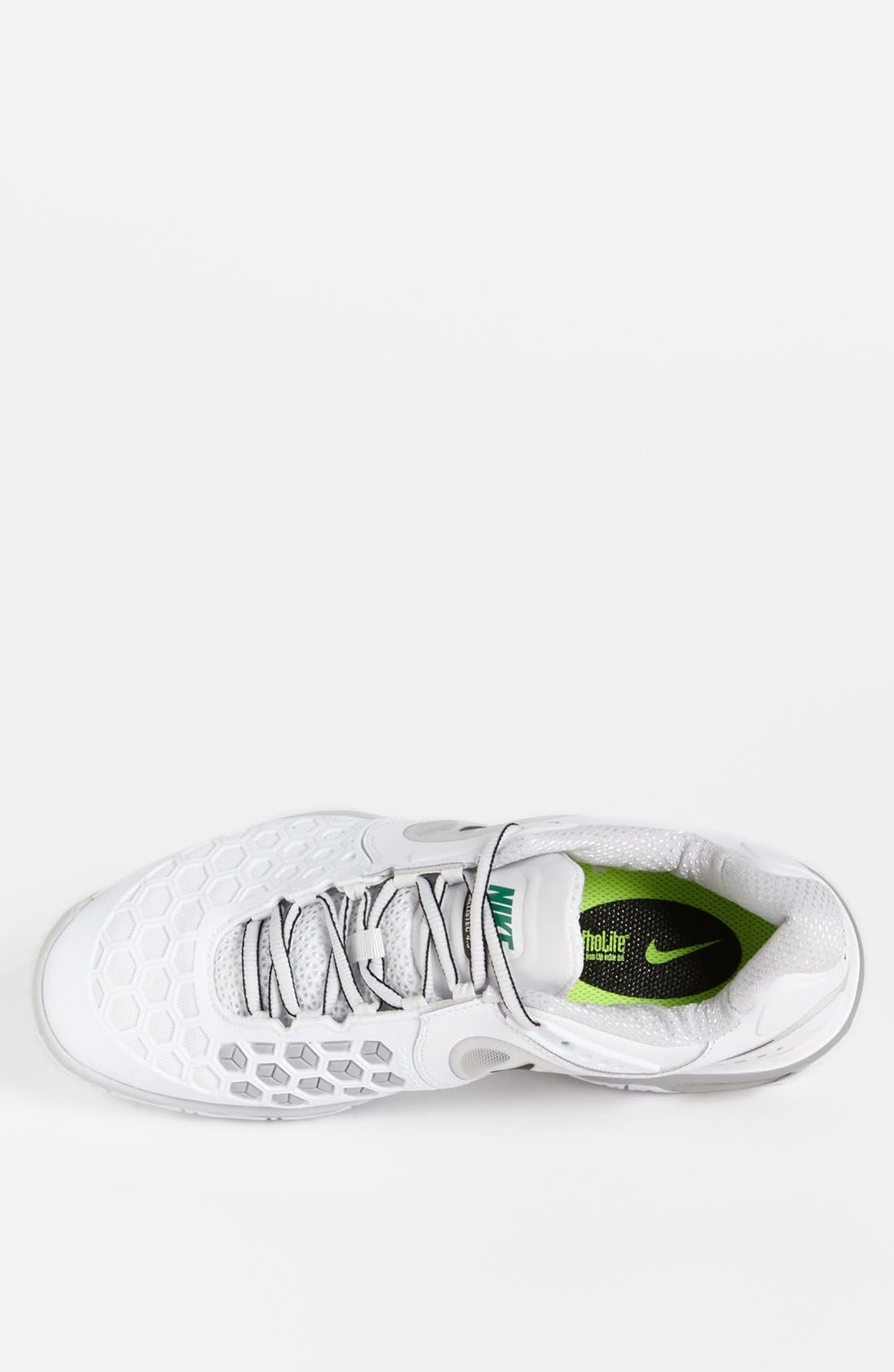 Alternate Image 3  - Nike 'Air Max Court Ballistec 4.3' Tennis Shoe (Men)