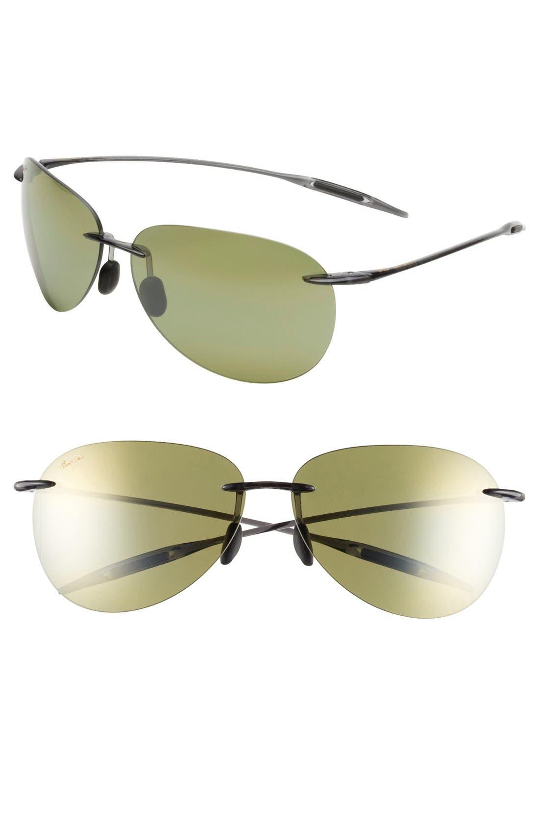 Alternate Image 1 Selected - Maui Jim 'Sugar Beach' 62mm Sunglasses