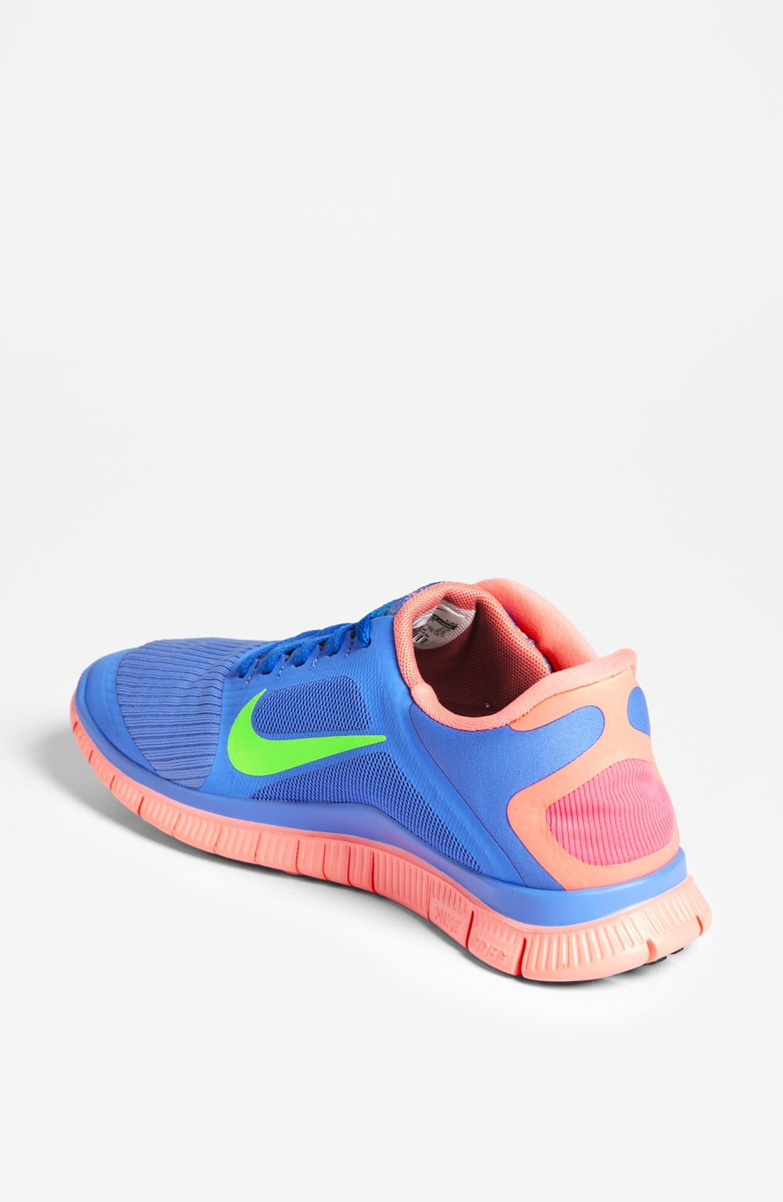 Alternate Image 2  - Nike 'Free 4.0 v3' Running Shoe (Women)