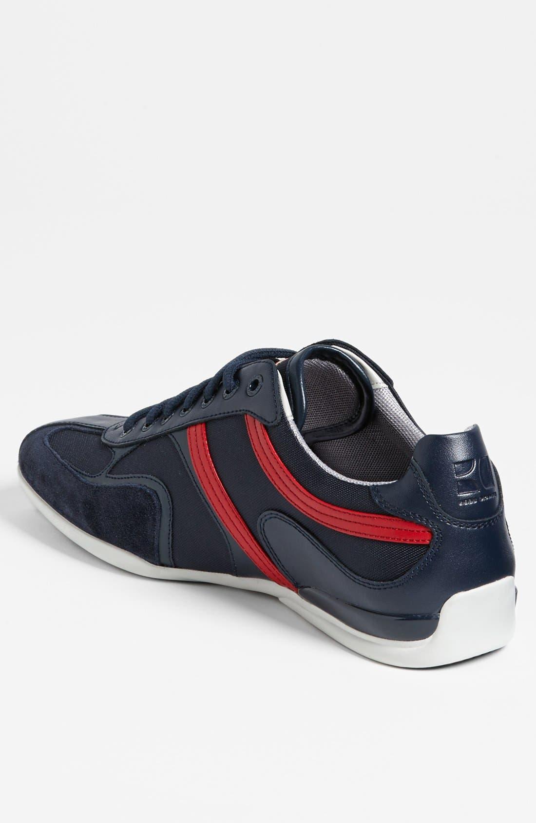 Alternate Image 2  - BOSS Orange 'Seamon' Sneaker