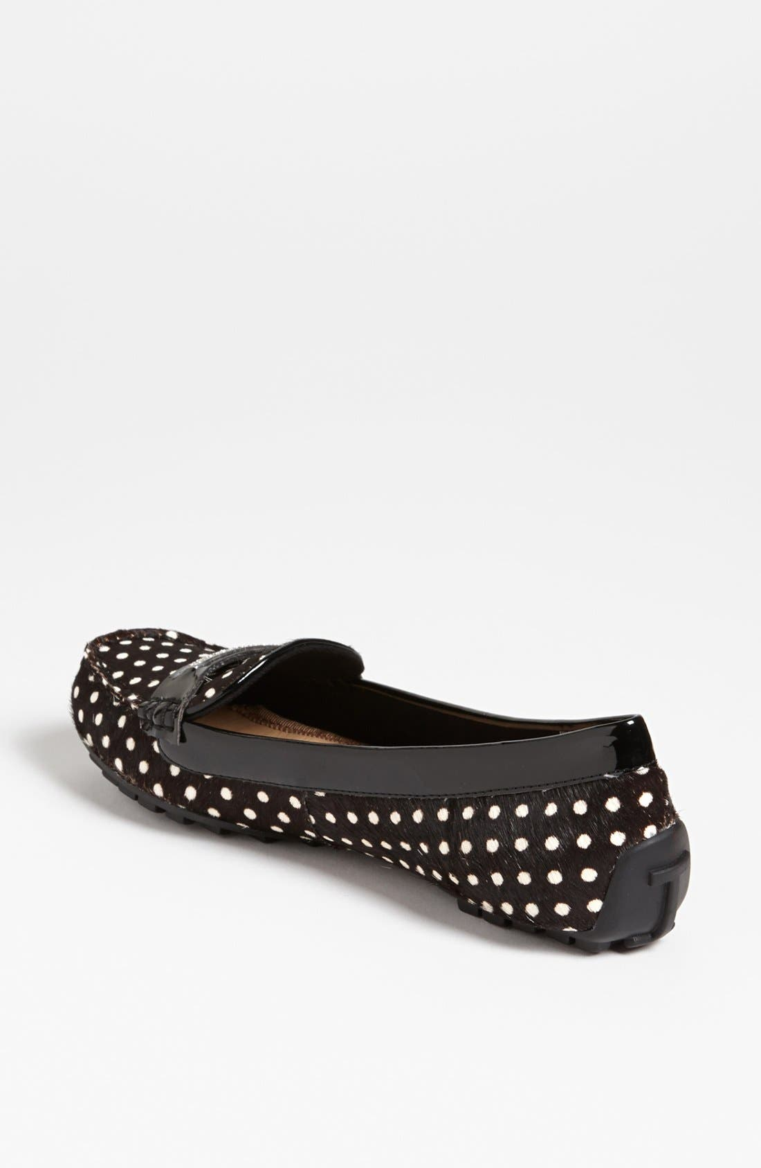 Alternate Image 2  - Isaac Mizrahi New York 'Pansylee' Flat