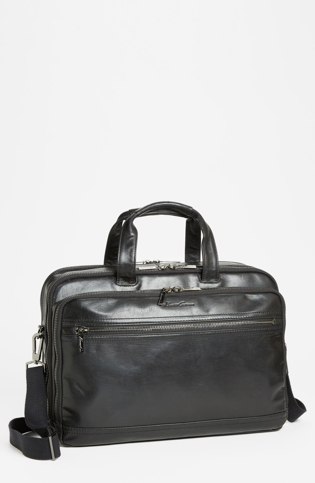 Main Image - Kenneth Cole 'Vachetta' Portfolio